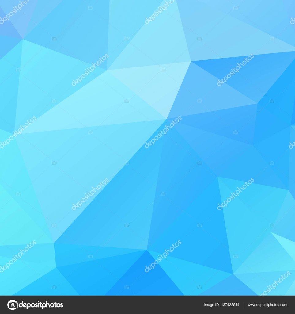 pastel polygonal Mosaic background — Stock Vector © madozi #137428544