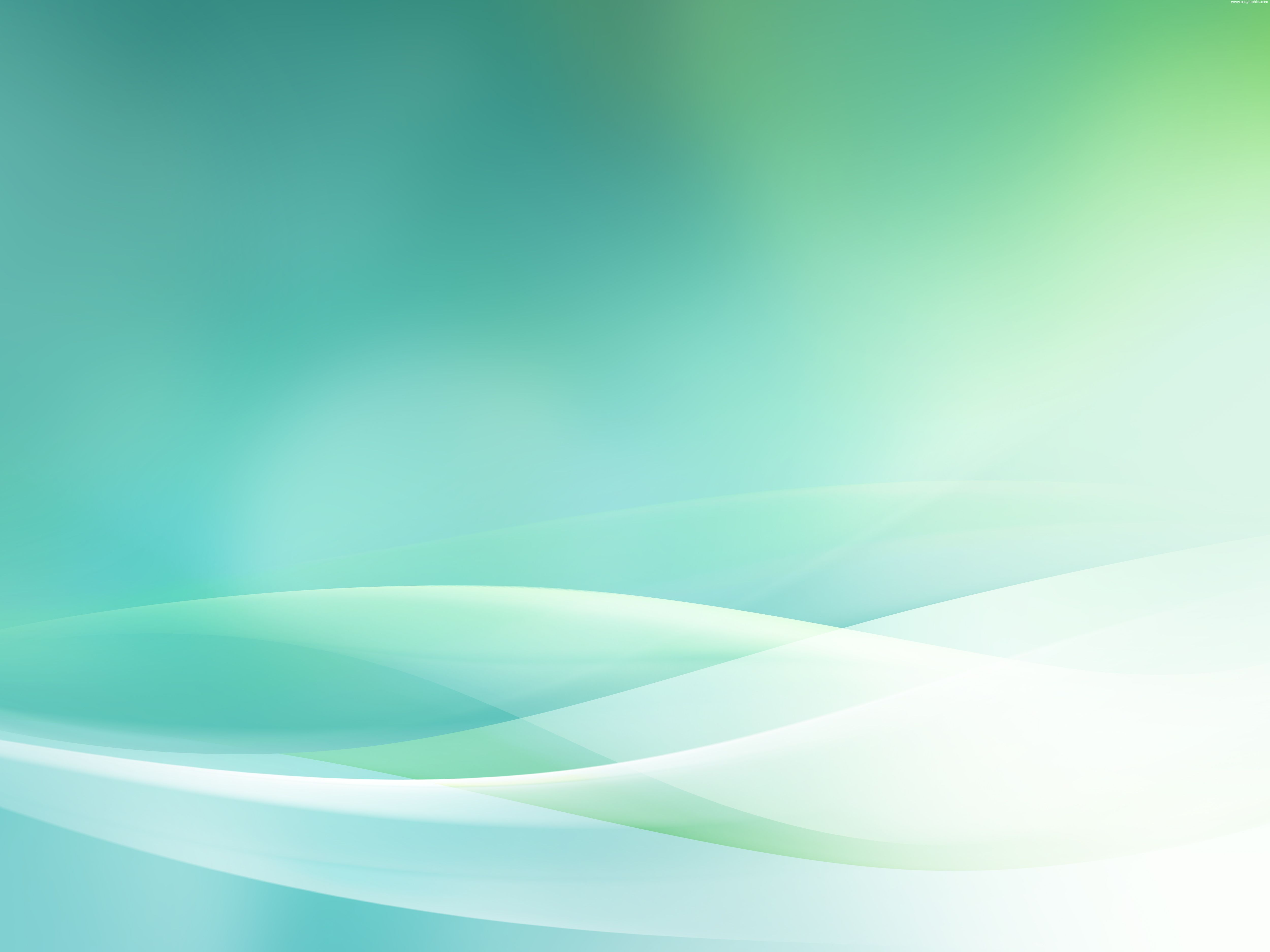 green background images | ... green spring background soft blue ...