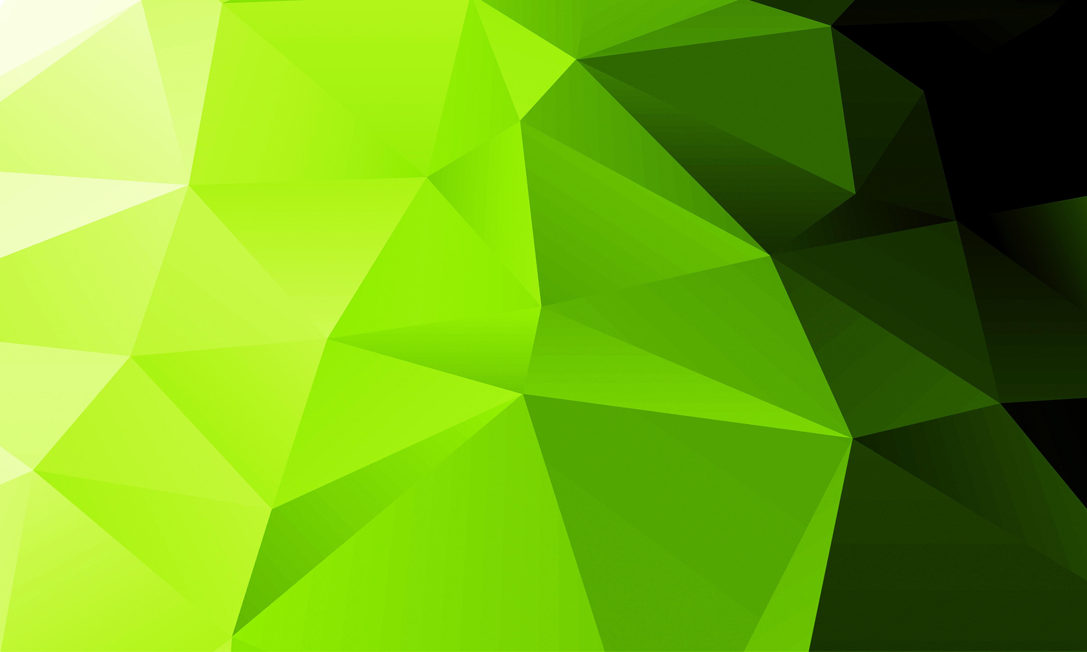 Polygonal Mosaic Background, 3d, Retro, New, Origami, HQ Photo