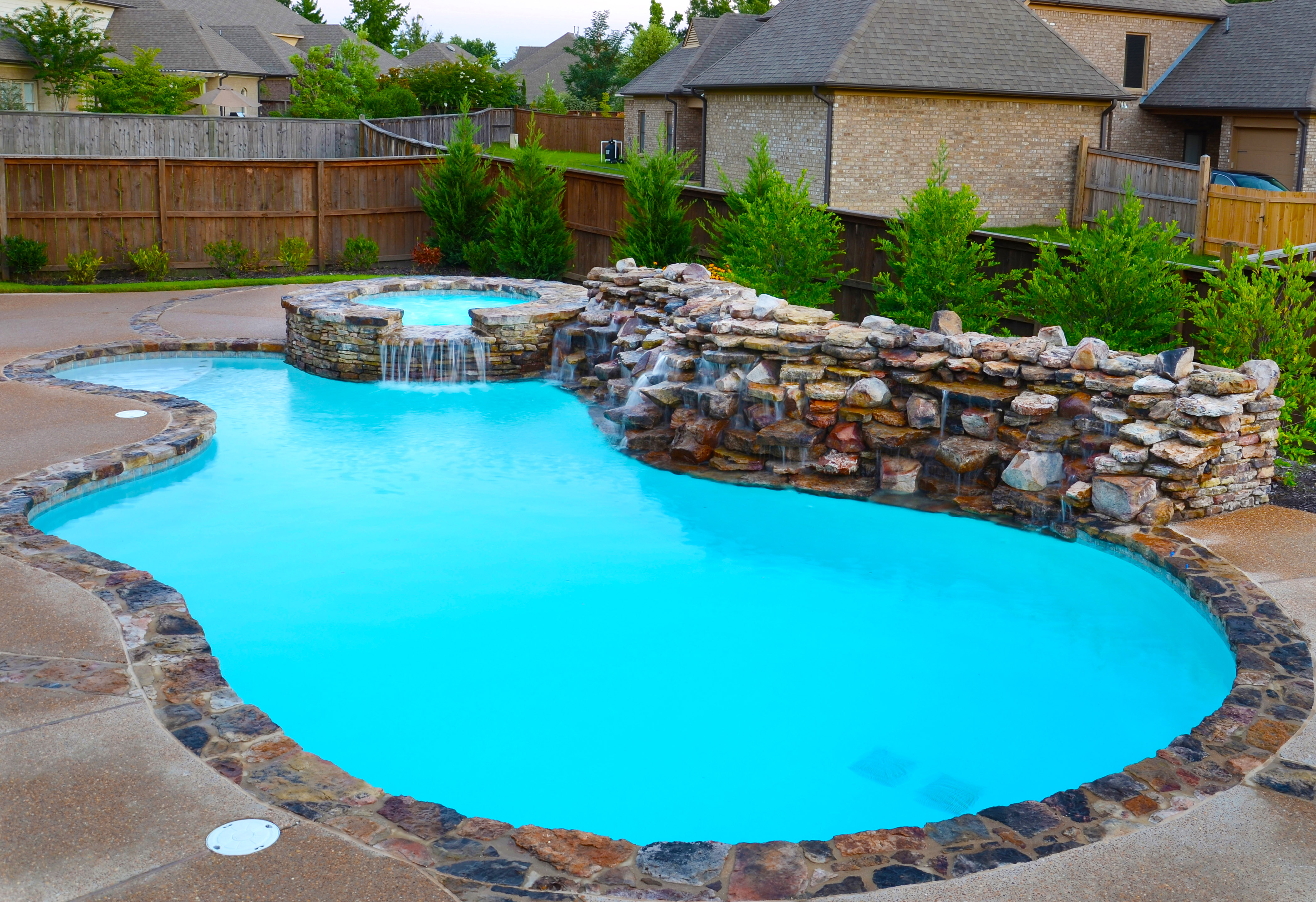 Pool and Spa Show – Metroplex Expo Center | Youngstown Expo & Event ...