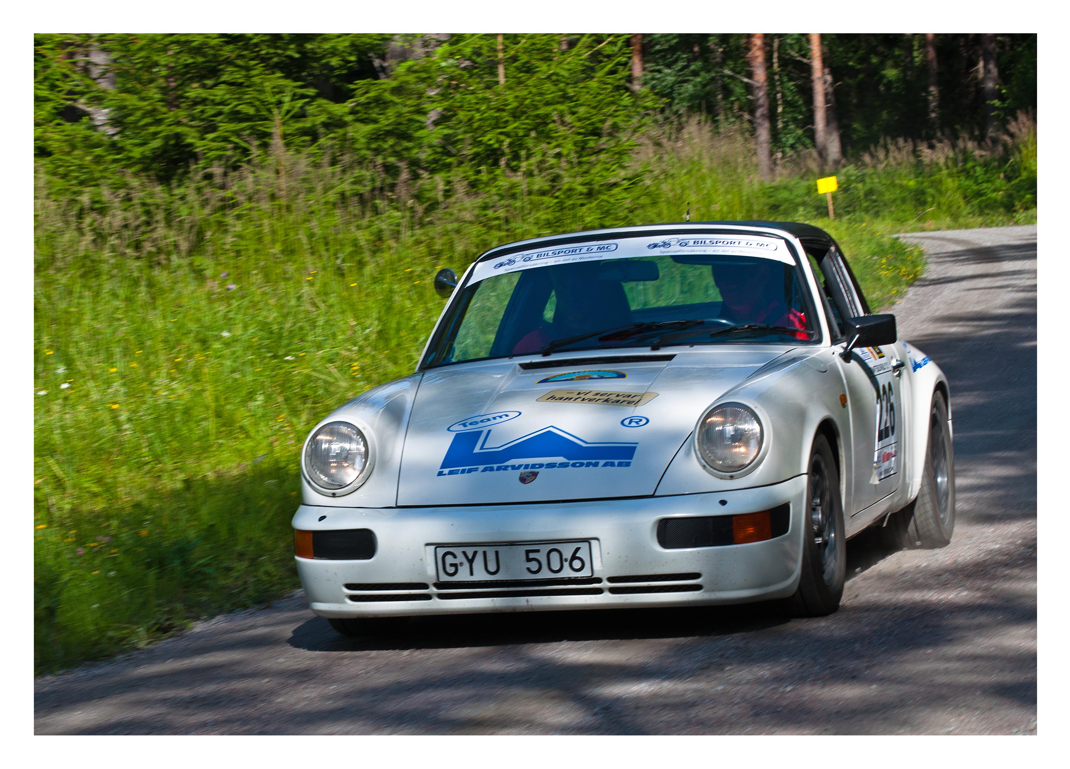 Porsche 911 t targa 1972 photo