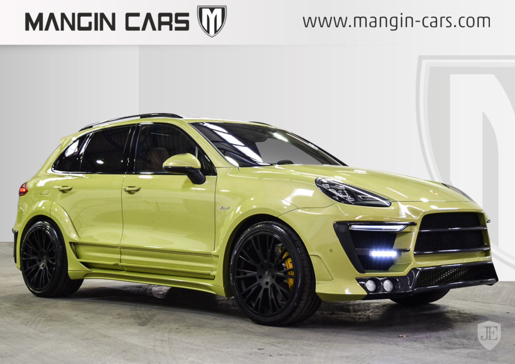 2017 Porsche Cayenne for sale on JamesEdition