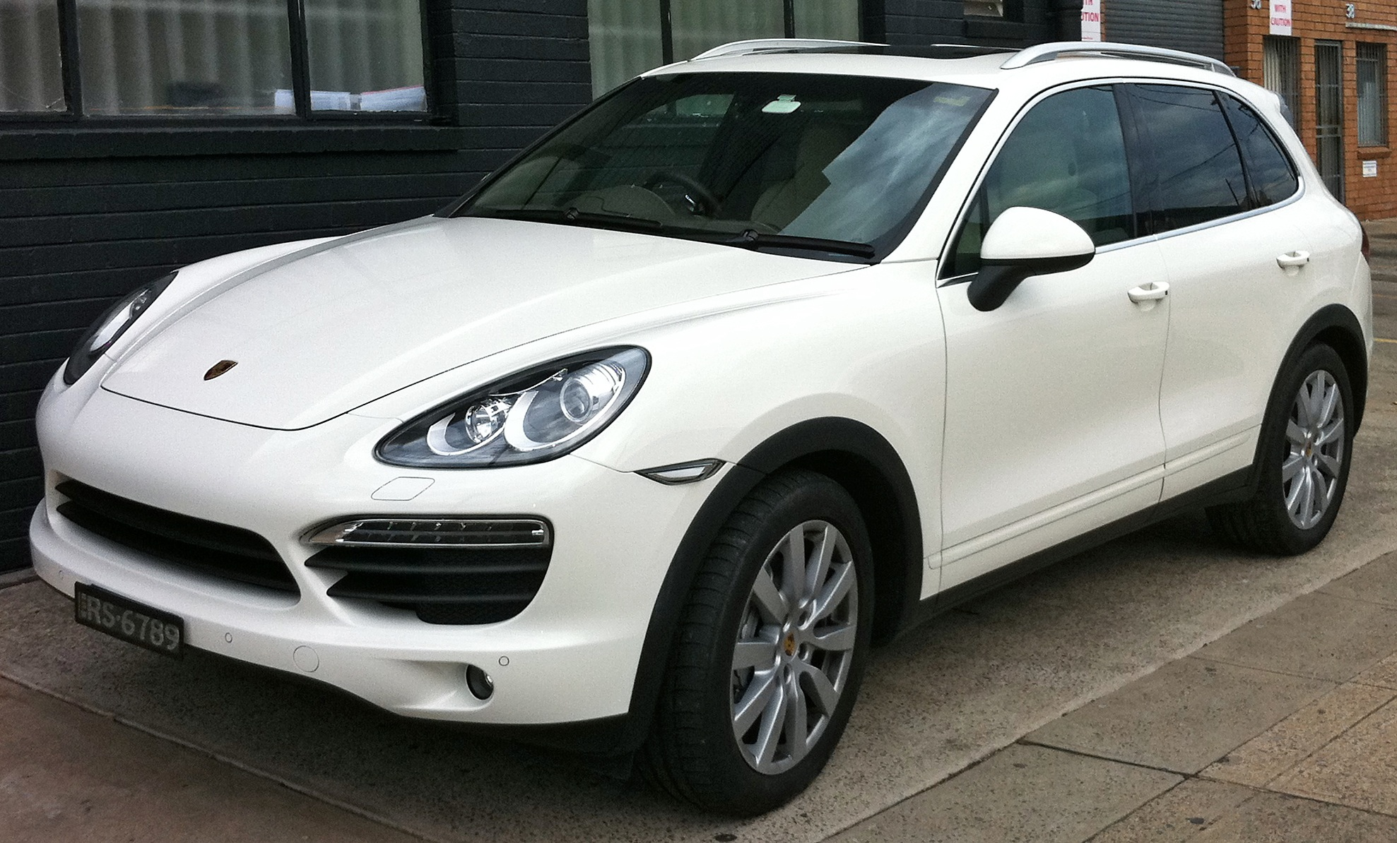 Porsche Cayenne, Car, Cayenne, Porsche, Ride, HQ Photo