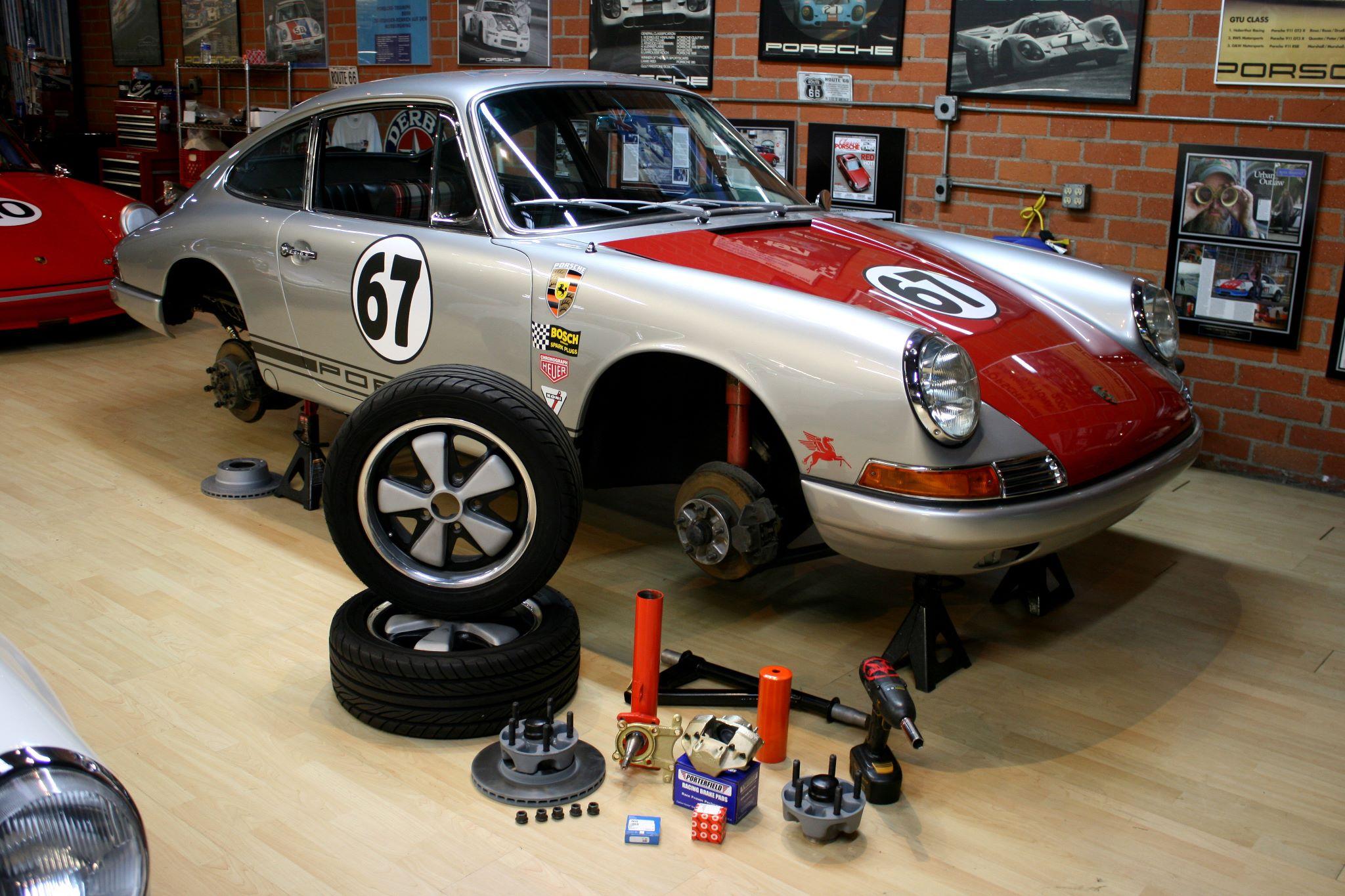 Show Your Porsche Garage Set up - Page 17 - Pelican Parts Technical ...