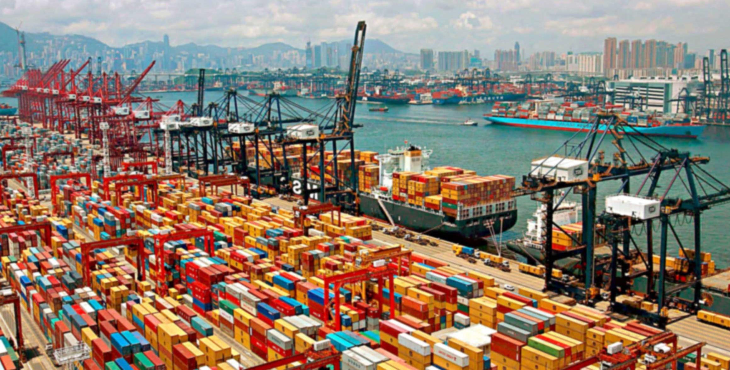 Port Economy
