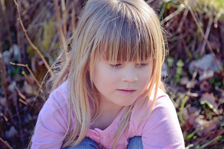 Pose, Children, Cute, Cuteness, Girl, HQ Photo