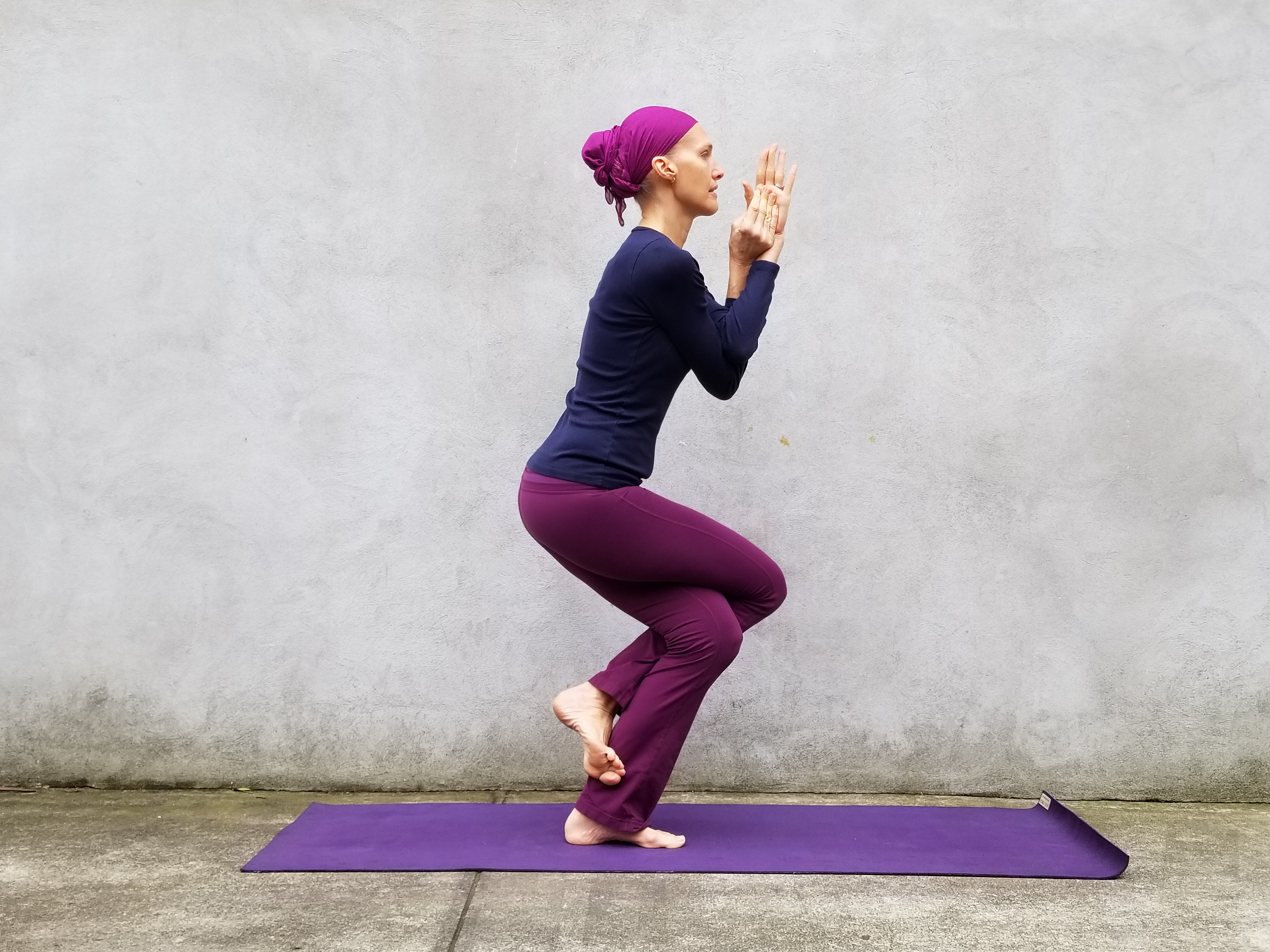 5 Yoga Poses for Self-Care | The Body Book