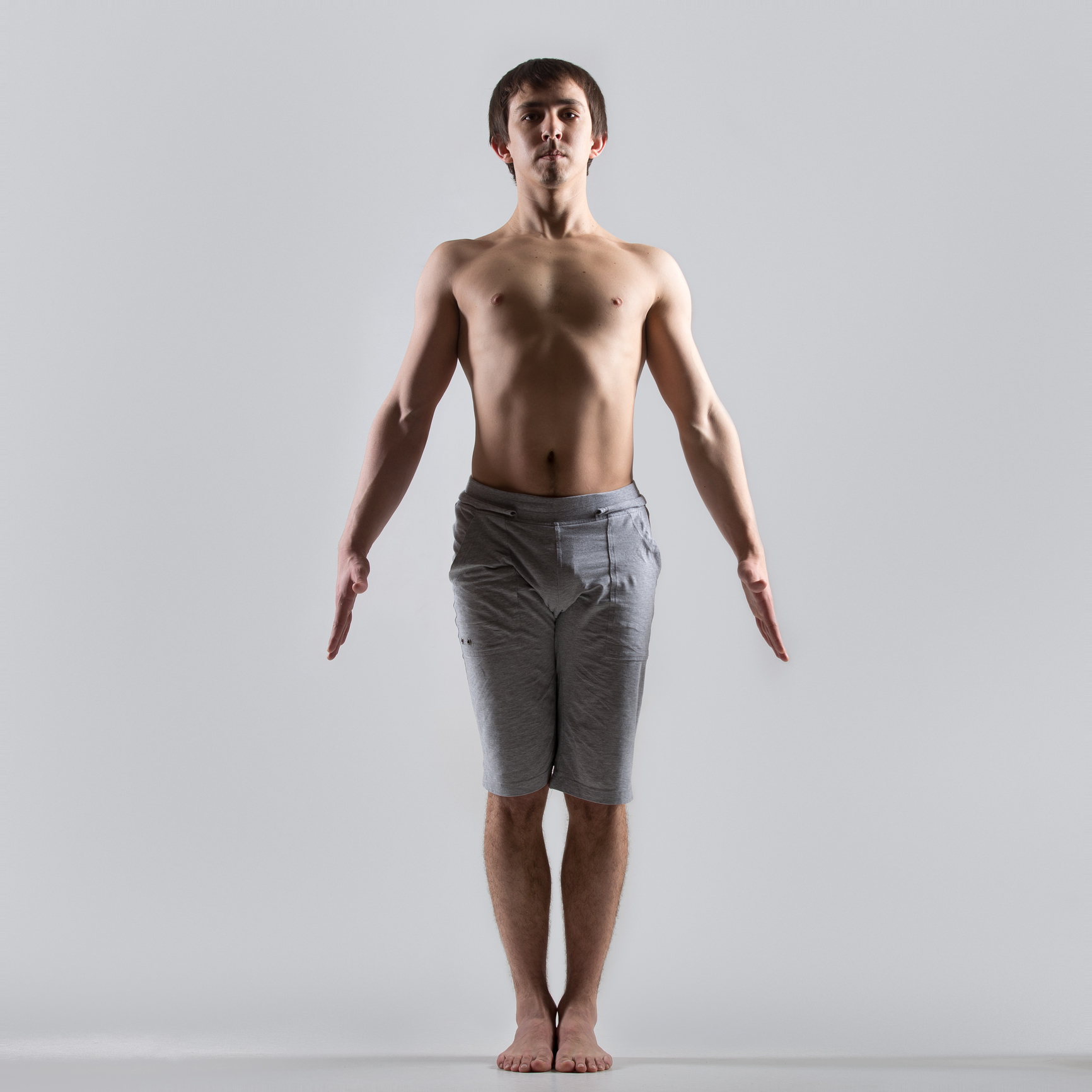 Yoga Pose: Mountain Pose | YogaClassPlan.com