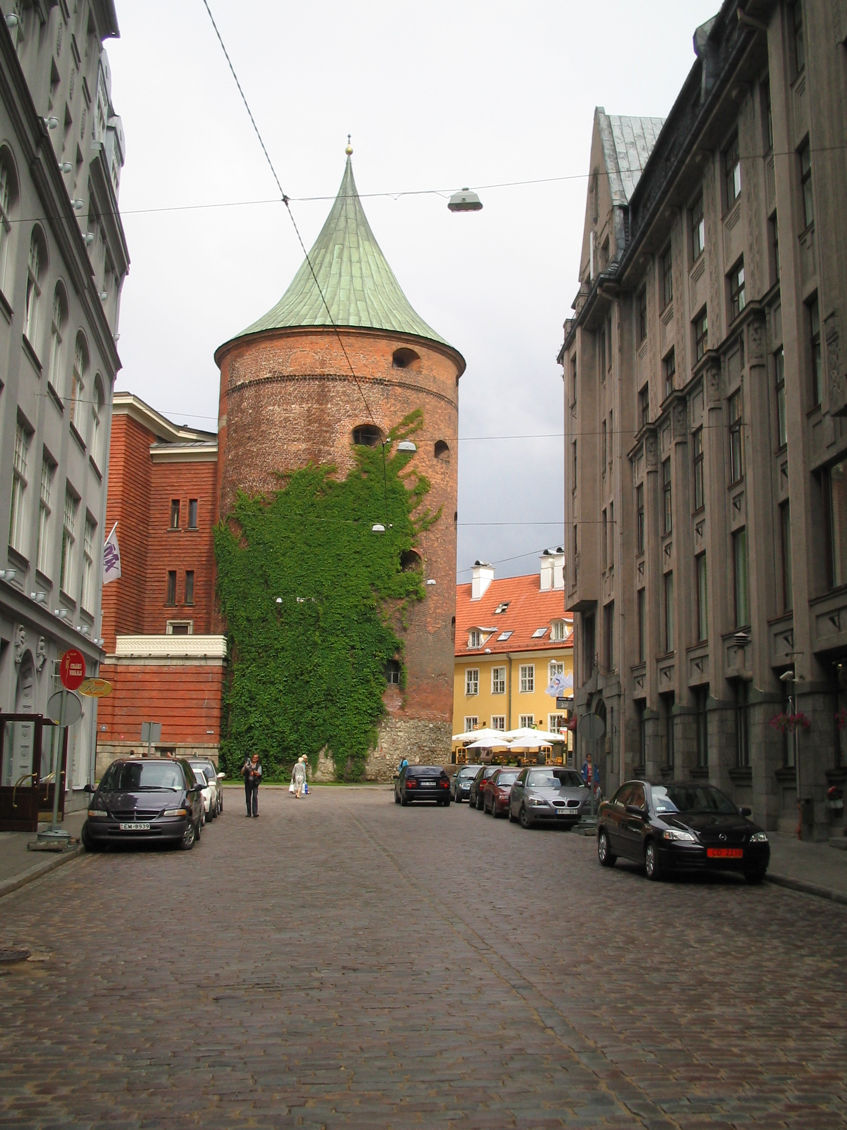 File:Riga Powder Tower.JPG - Wikimedia Commons