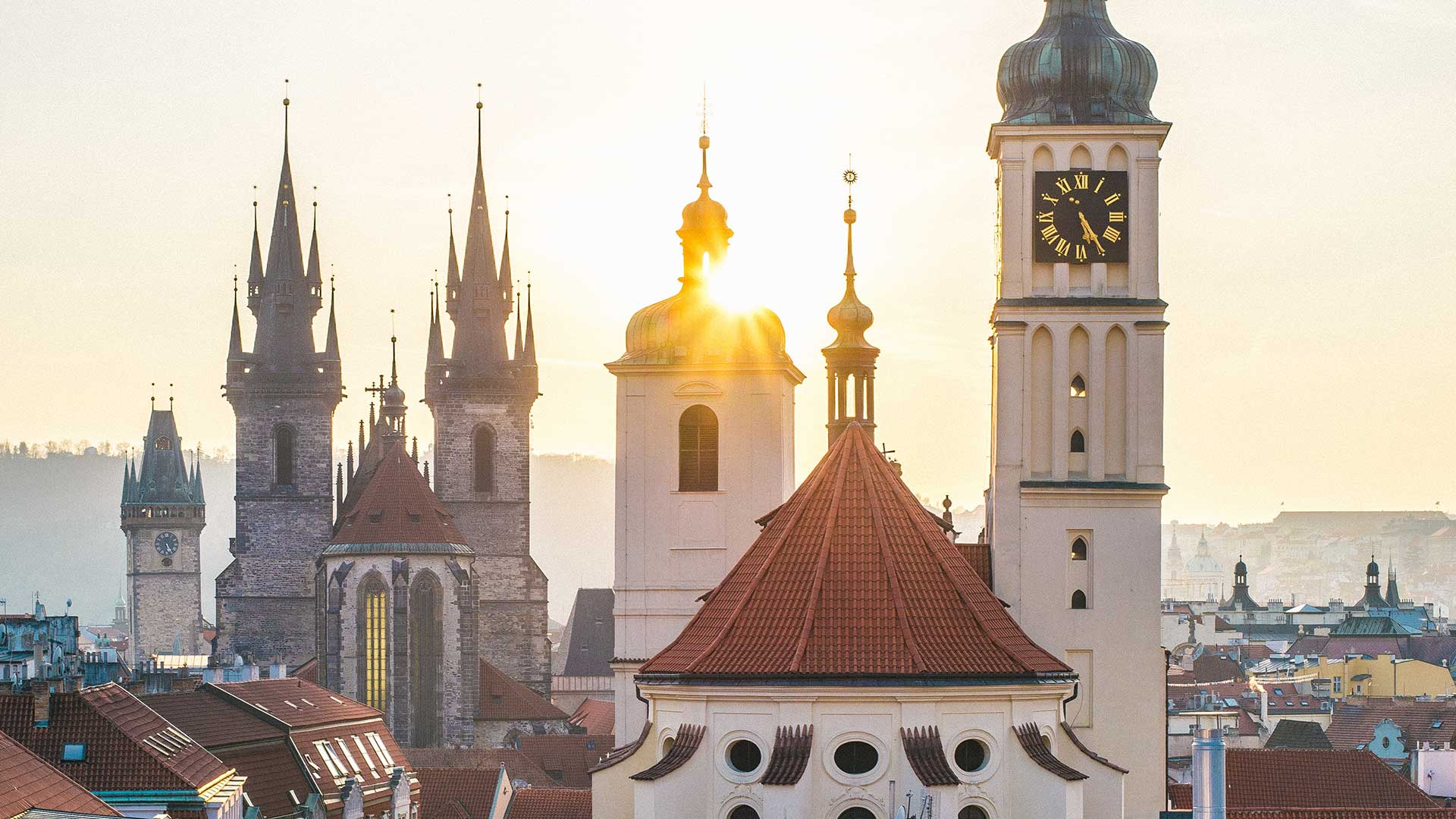 Prague | Generation LINK