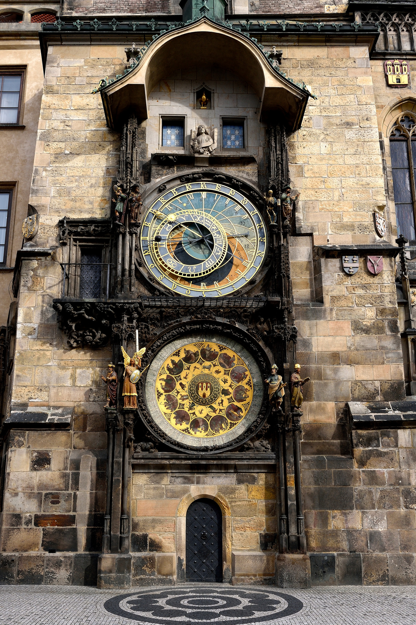 600 Years and Counting for the Prague Astronomical Clock | SkyriseCities