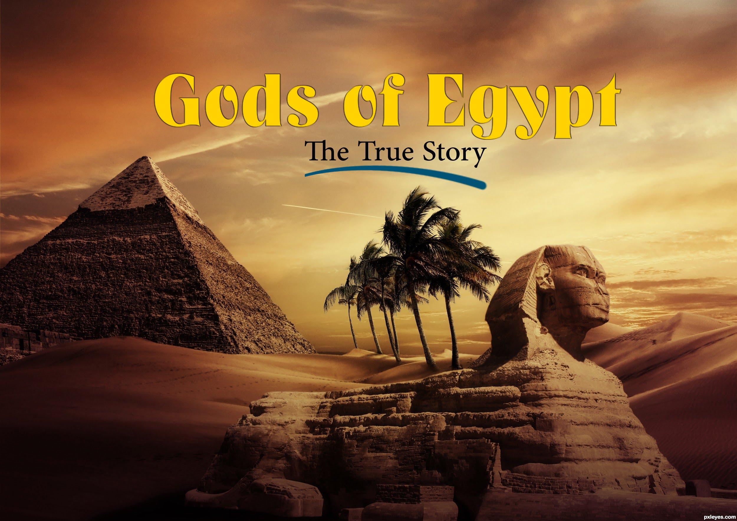 Gods of Egypt - YouTube