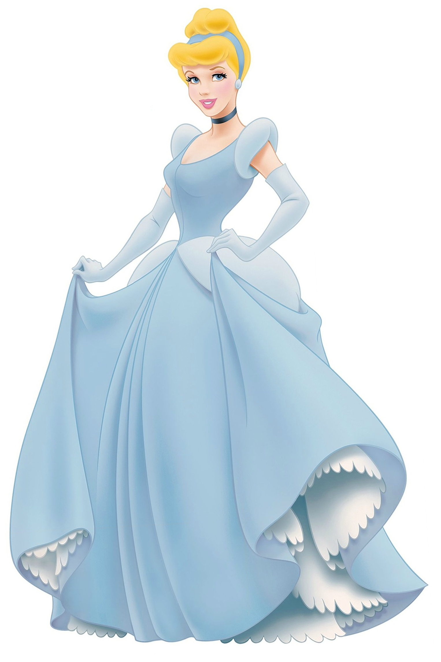 The meaning and symbolism of the word - «Princess»