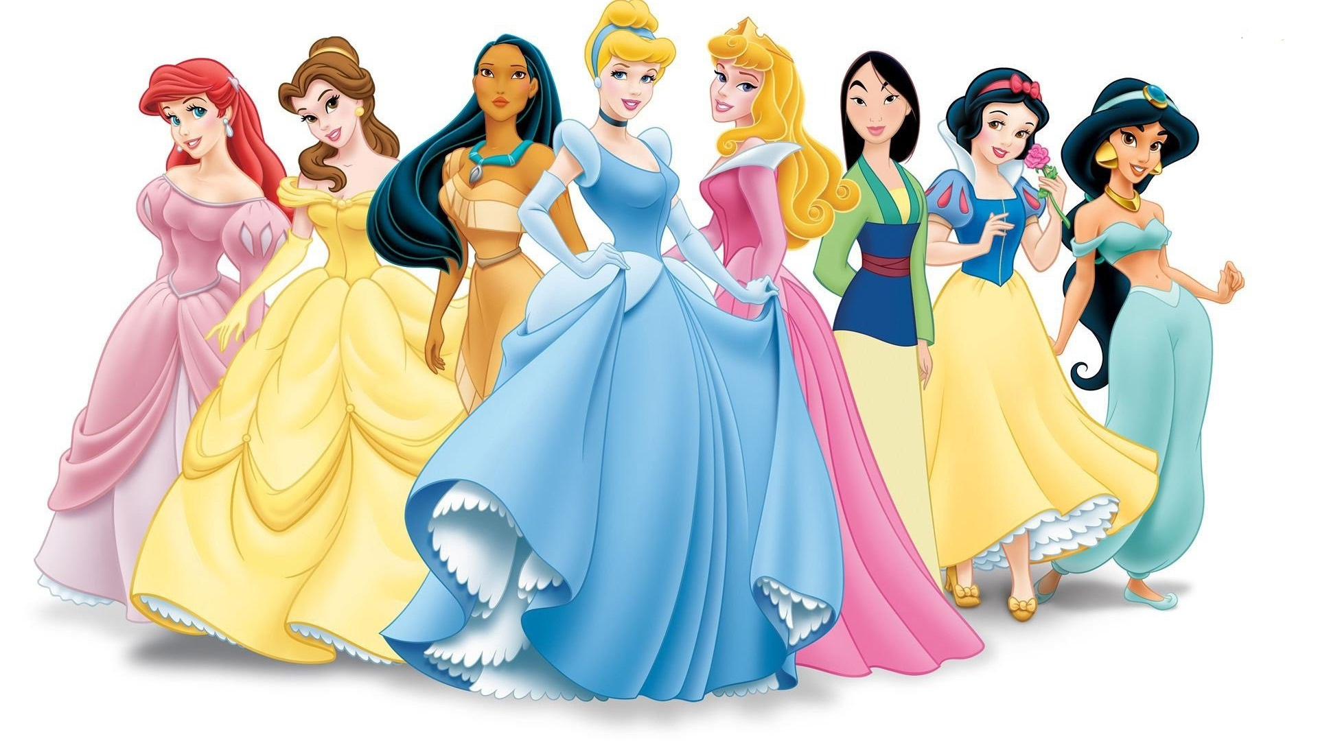 Consumerism and the Creation of the Princess Franchise – The ...