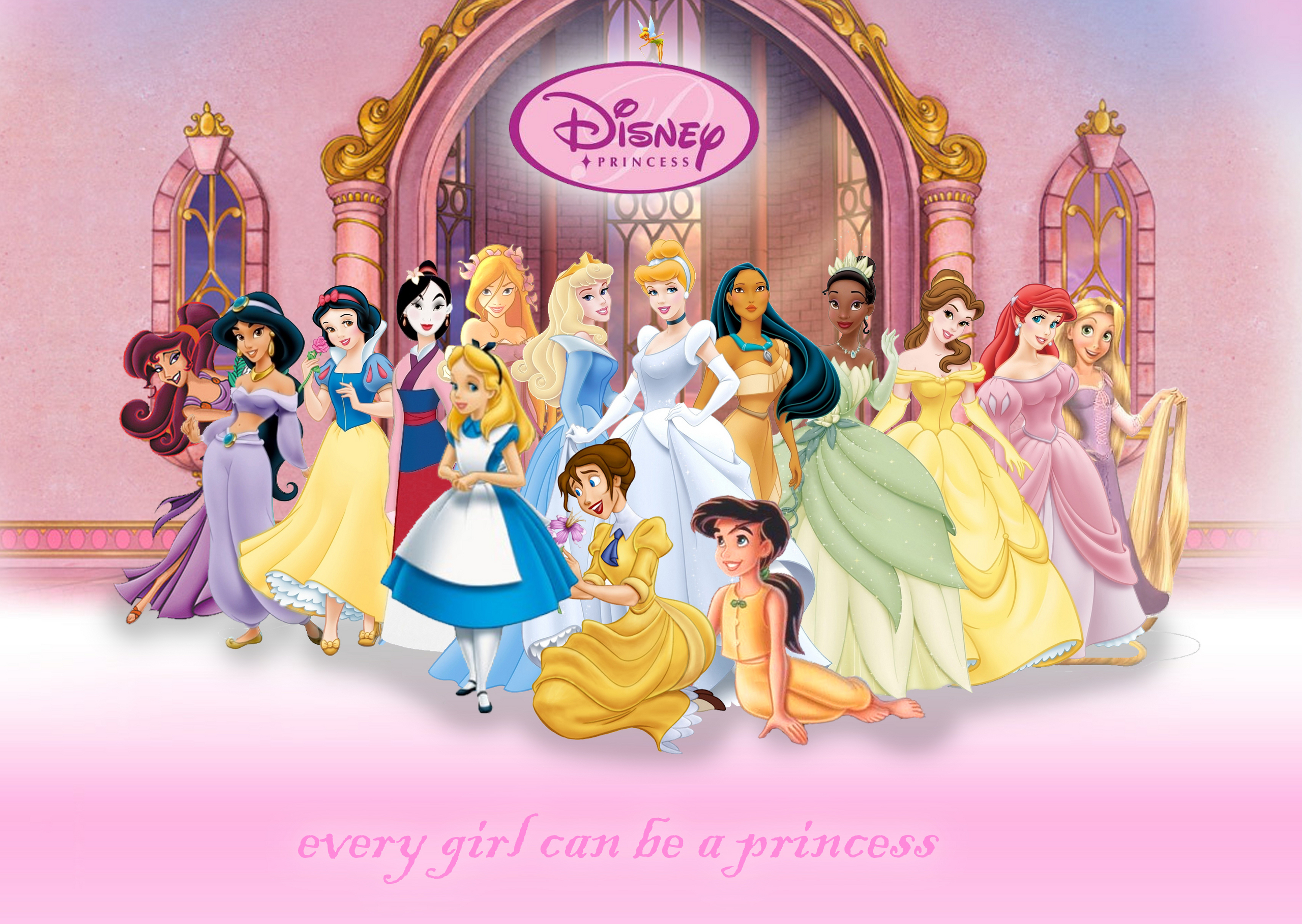 Can My Daughter Be A Princess of the King? | Tomorrows Reflection