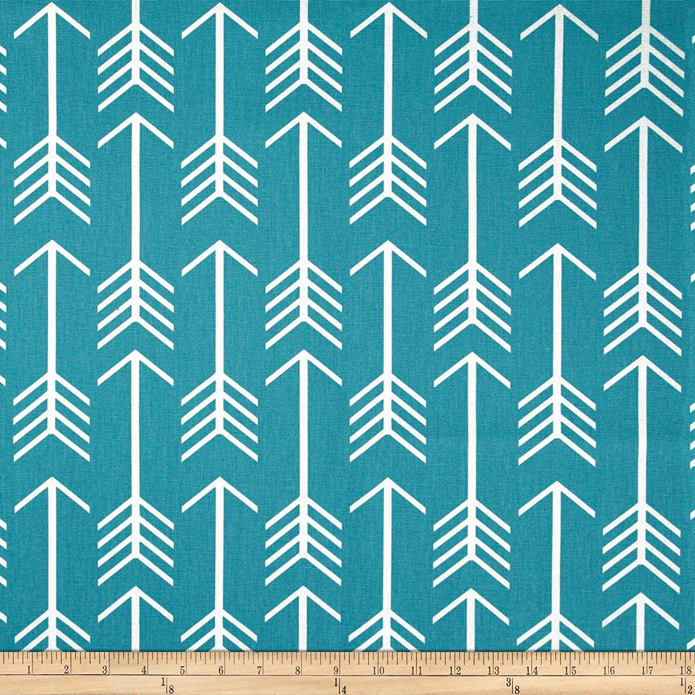Amazon.com: Premier Prints Arrow Macon Apache Blue Fabric By The Yard