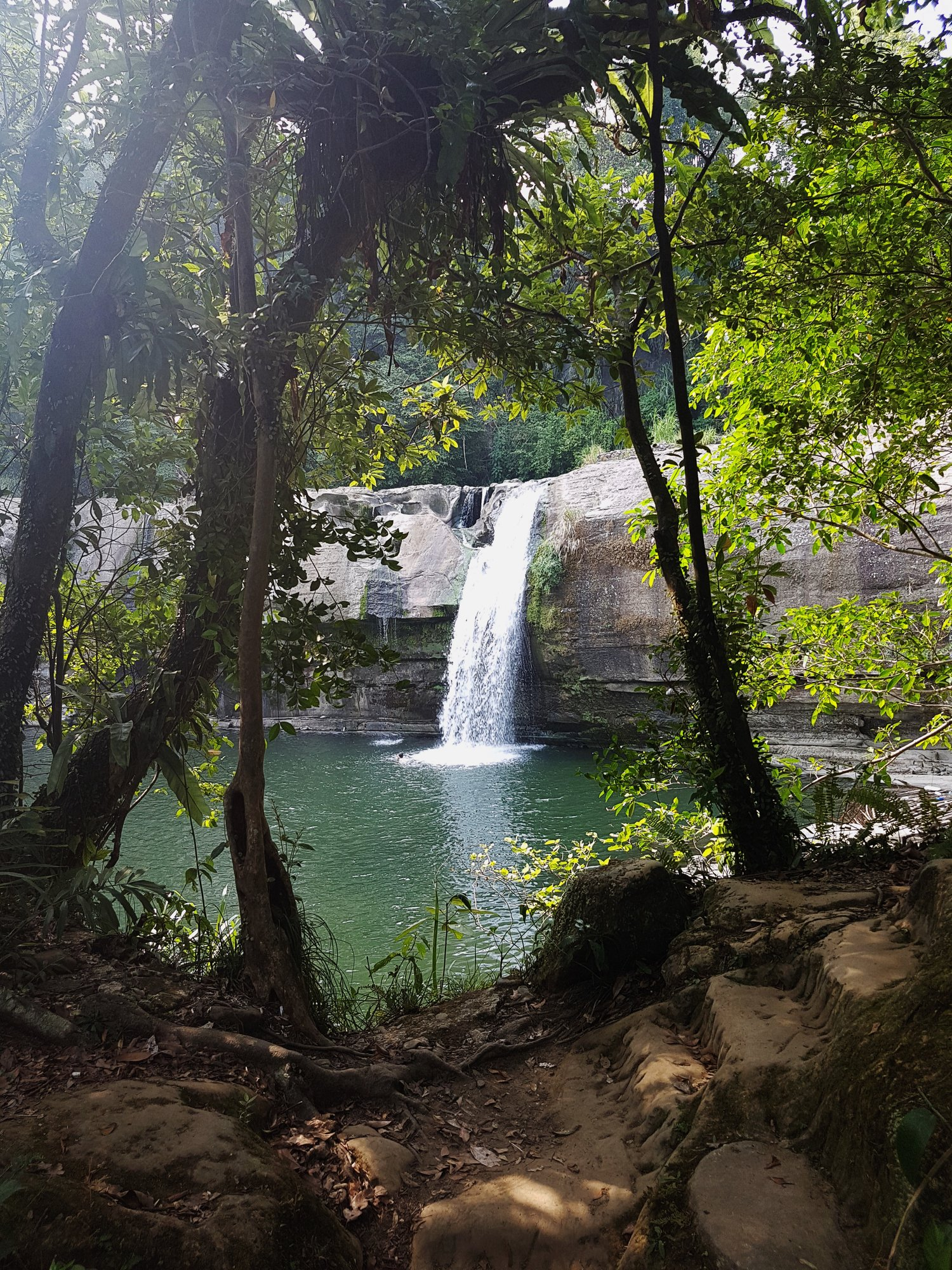 The Wormhole, Lingjiao Waterfall, and the 'Opening Up' of Taiwan's ...