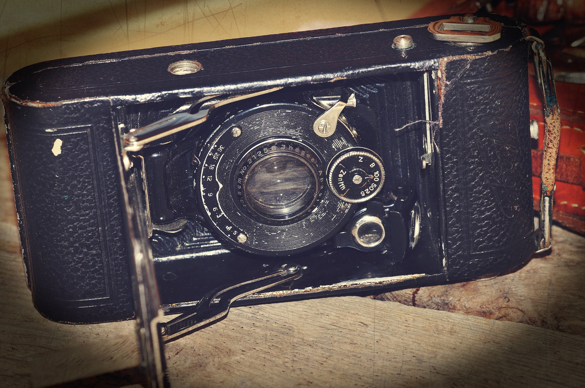 Profession, Camera, Focus, Kodak, Lens, HQ Photo