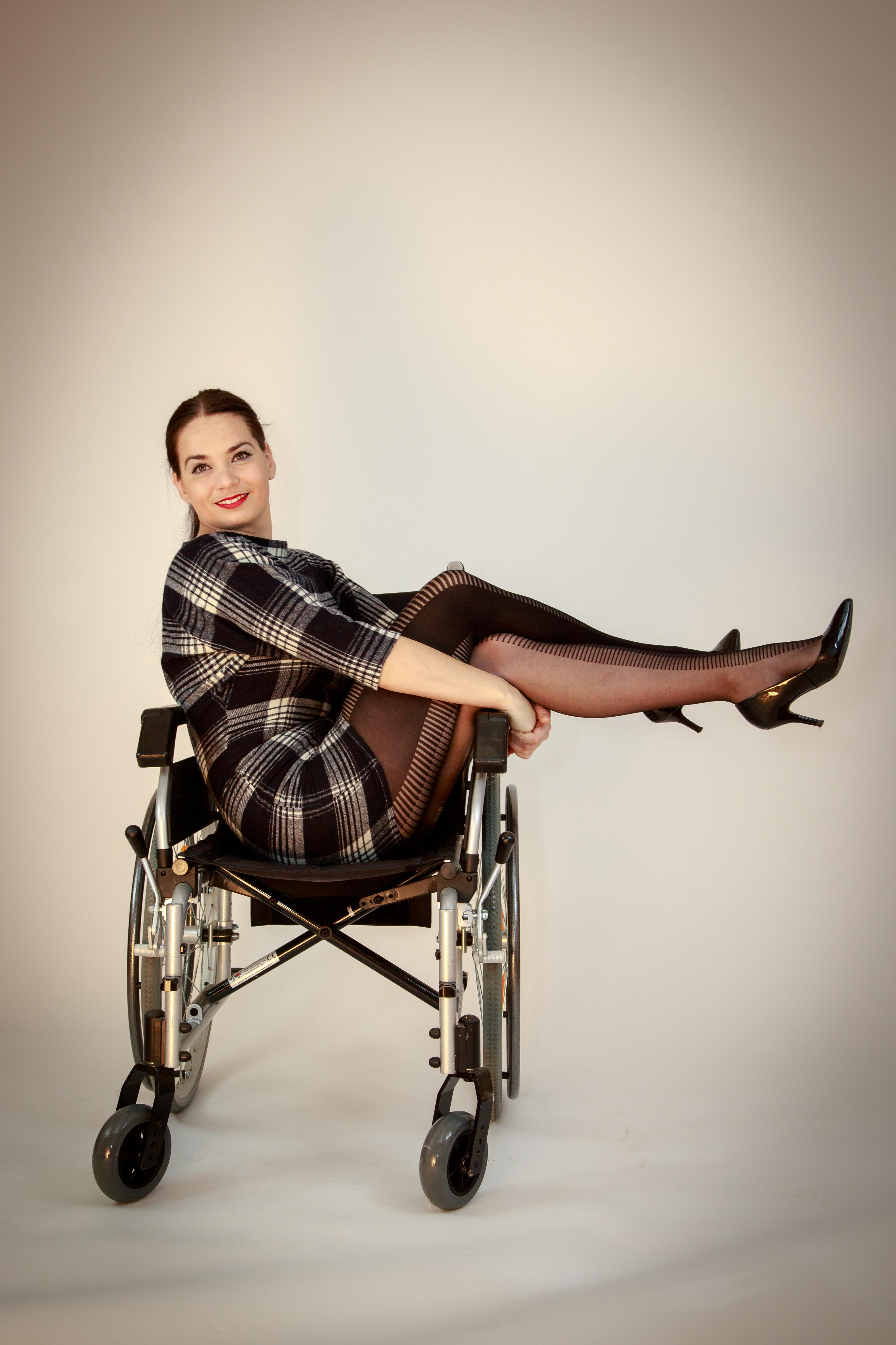 Meet The Wheelchair