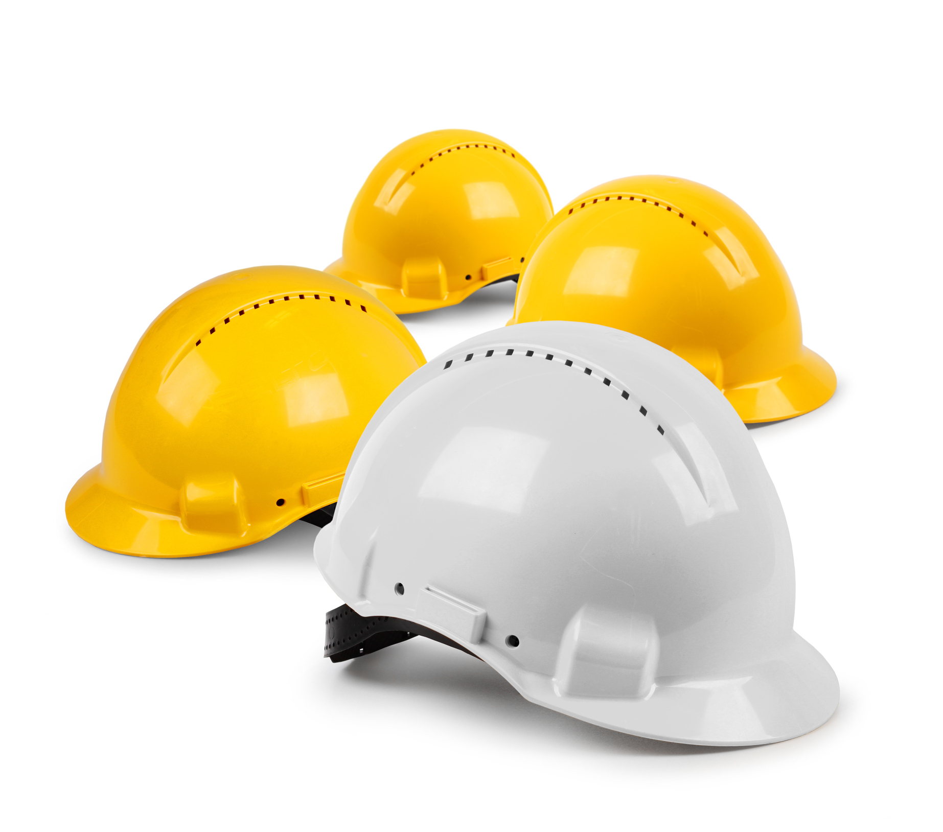 Changes to hard hat protection requirements coming this September ...