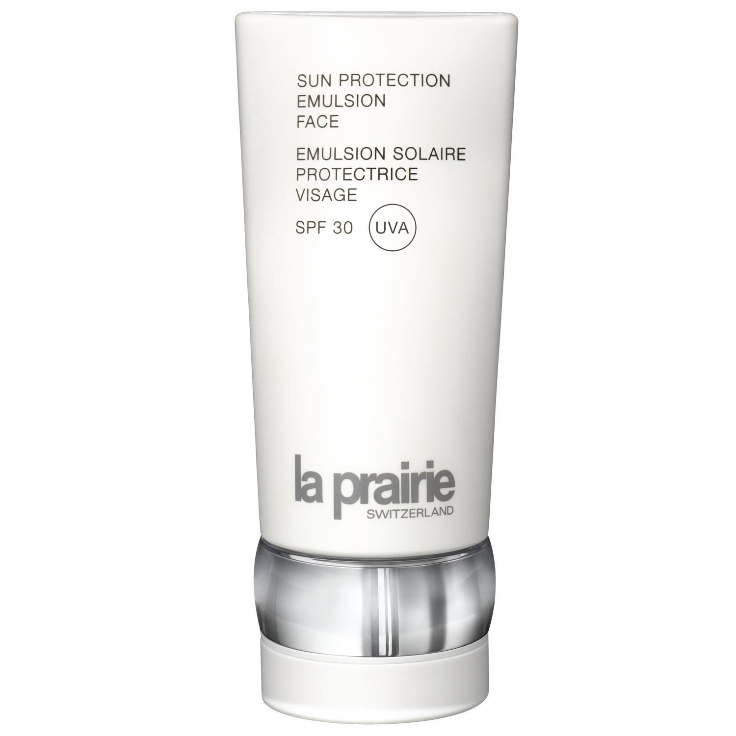 Paris Gallery - LA PRAIRIE Sun Protection Emulsion Face Spf 30