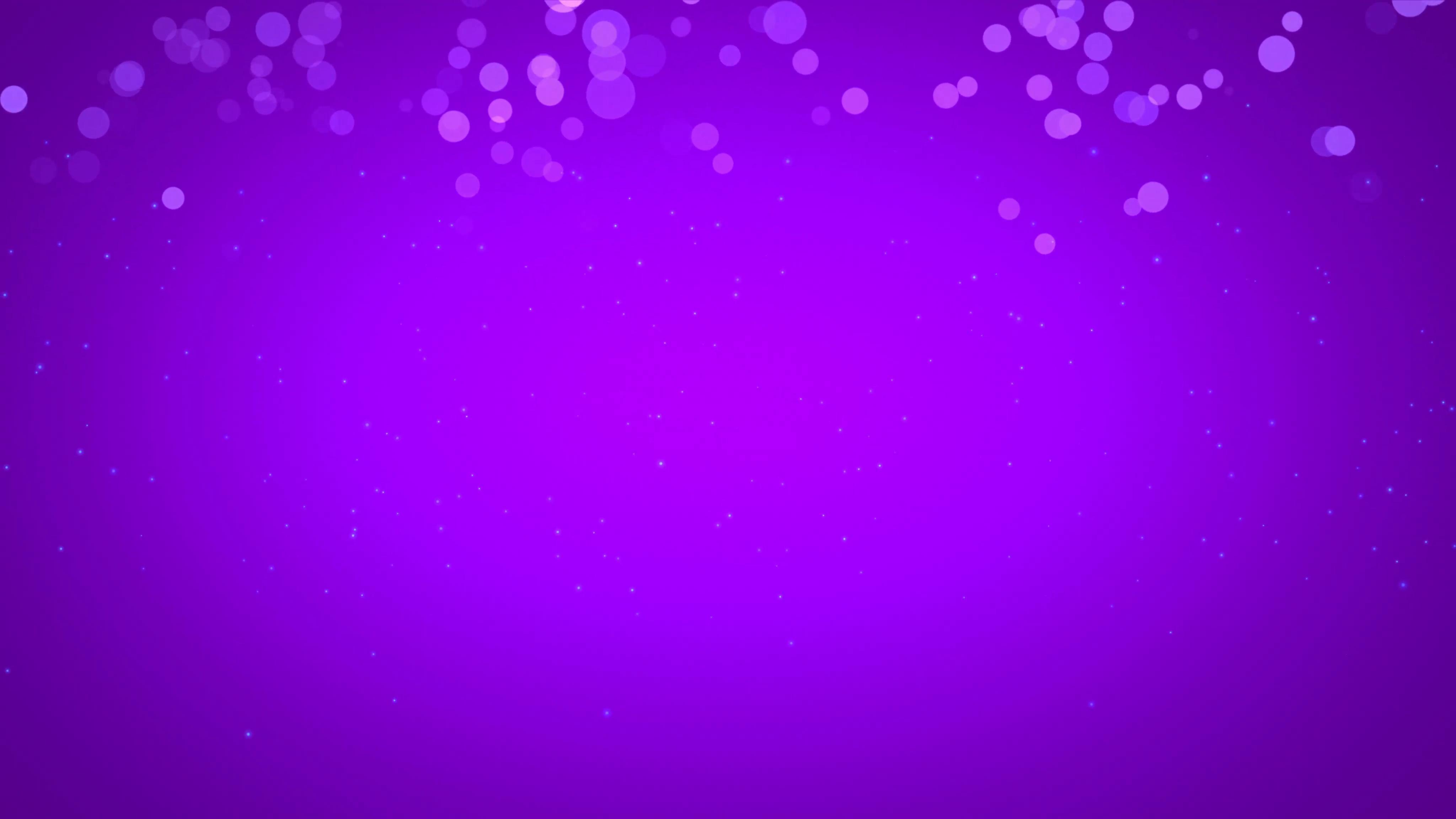 Purple bubble background photo