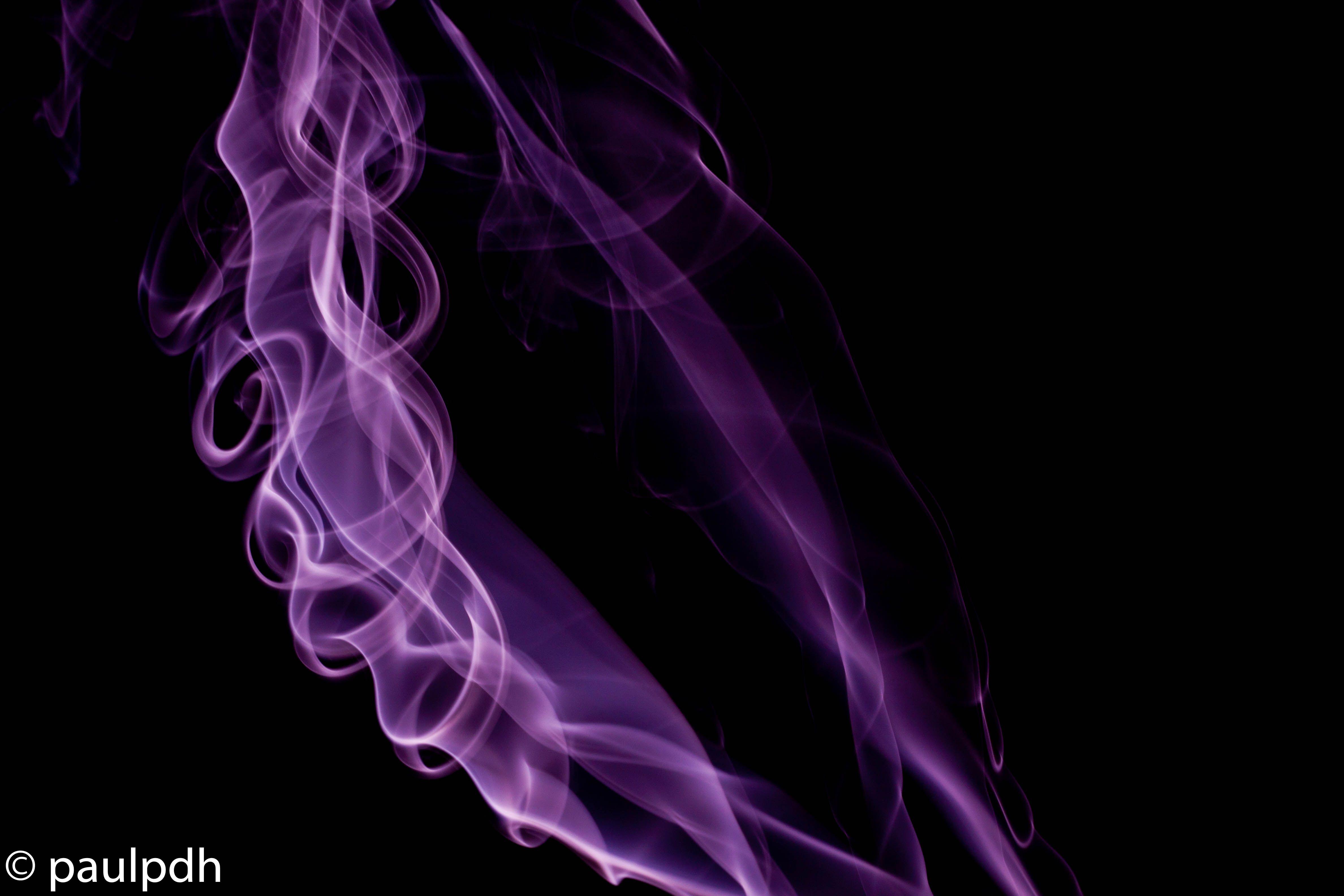 Purple Smoke | Smoke Photography | Pinterest | Smoke photography