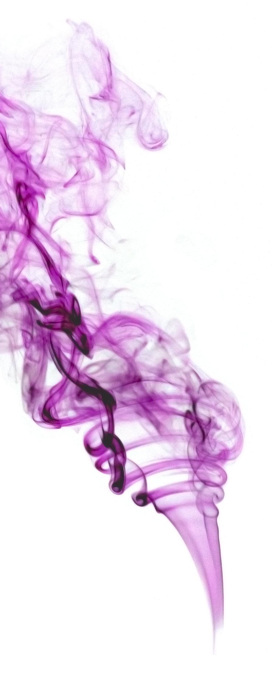 Purple Smoke Negative by Stevoa5 on DeviantArt