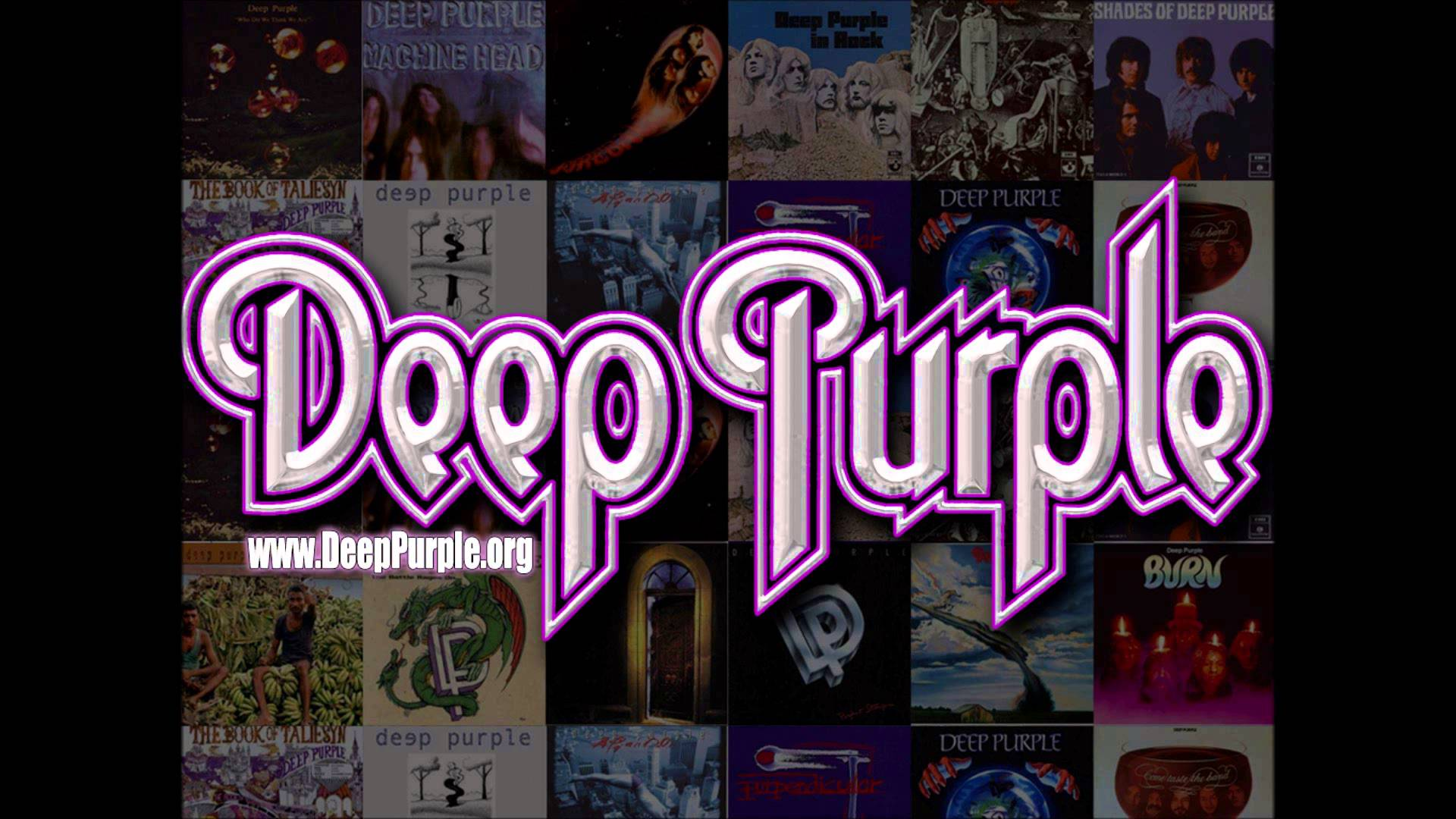 Deep Purple - Smoke On The Water (HD) - YouTube
