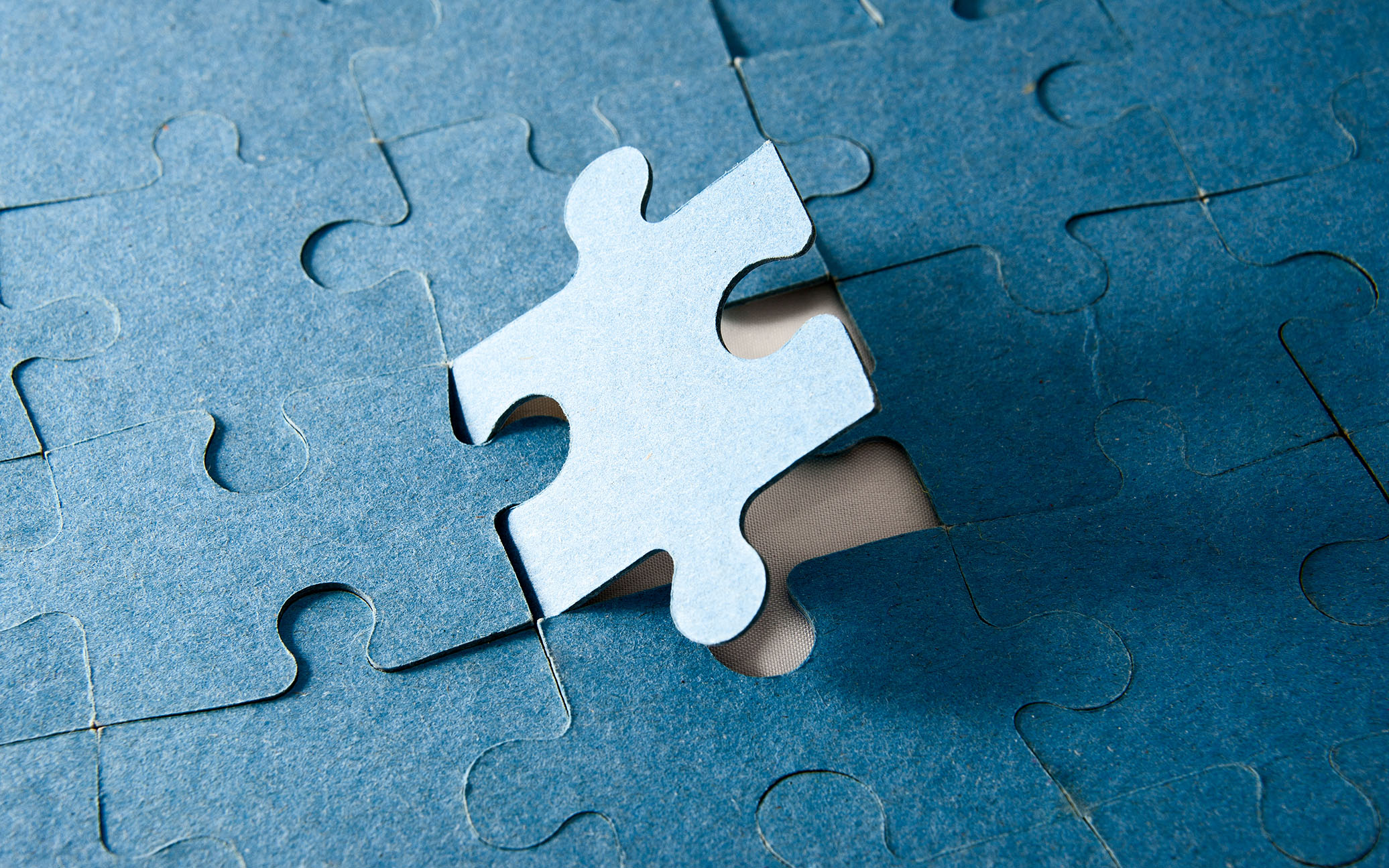 Is It Time To Ditch The Autism Puzzle Piece? - Disability Scoop
