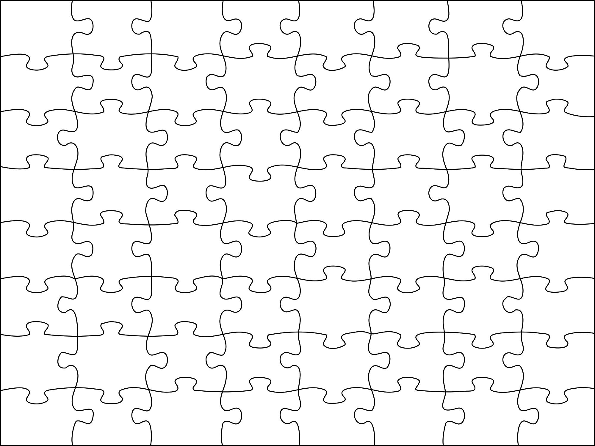 File:Jigsaw Puzzle.svg - Wikimedia Commons