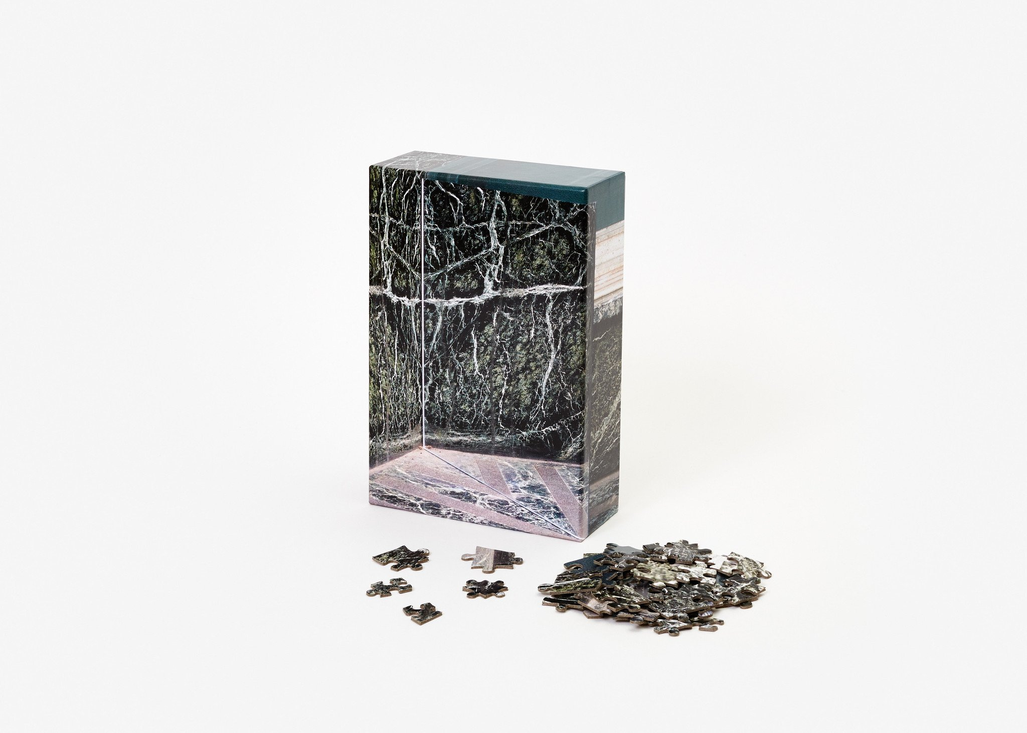 Areaware | Puzzle in Puzzle by KangHee Kim