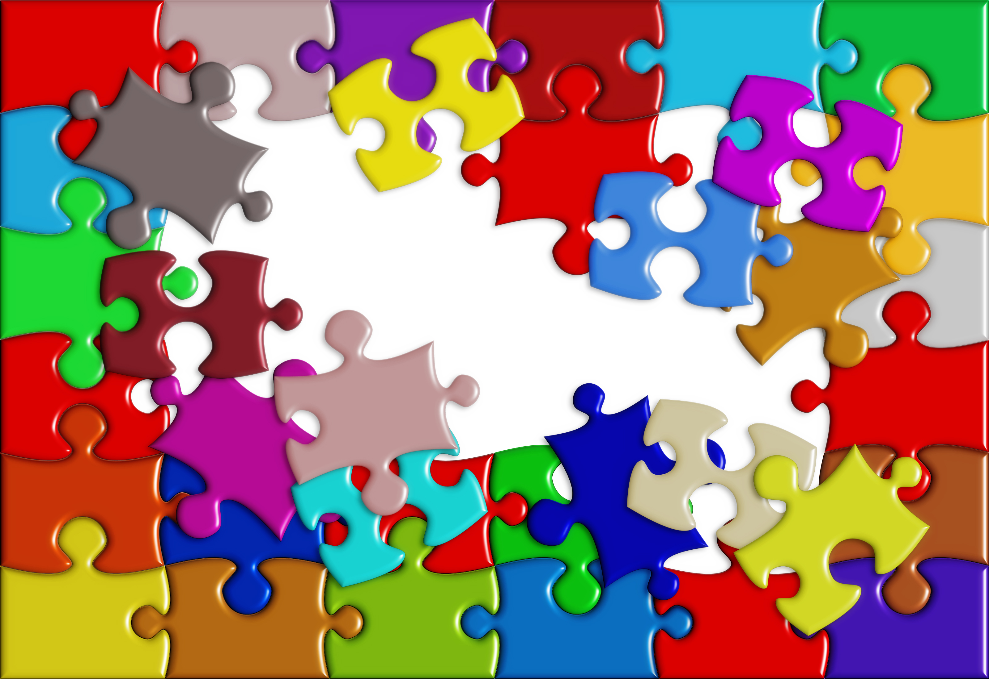 Treating RP: Think of It Like a Jigsaw Puzzle «