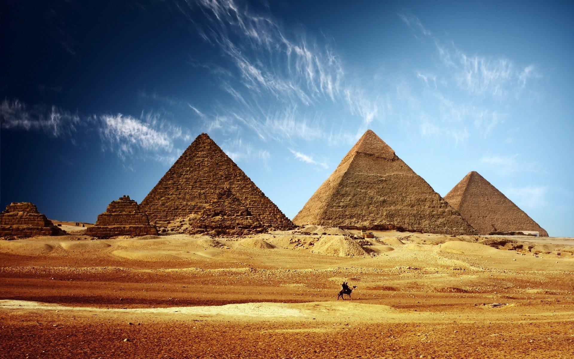 Pyramid HD - WallDevil