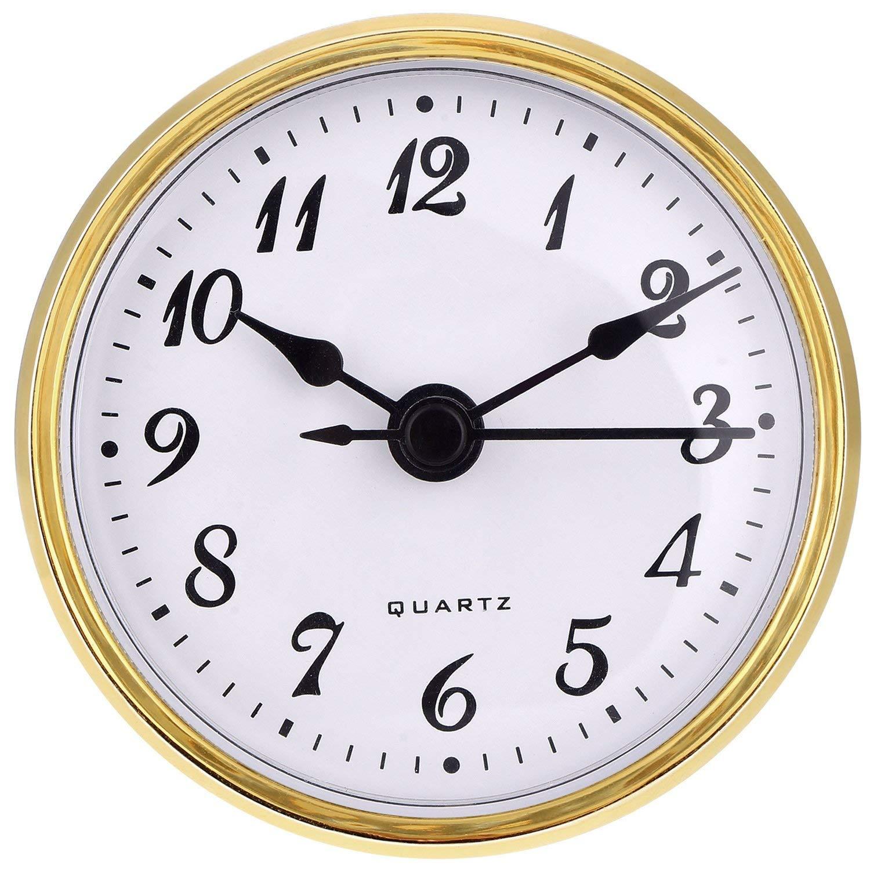 Quartz clock photo