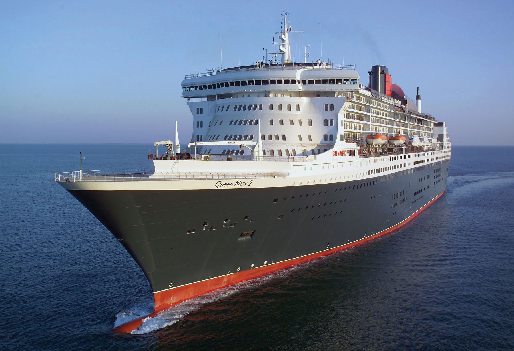 Queen Mary 2 Information | Cunard Line | Cruisemates