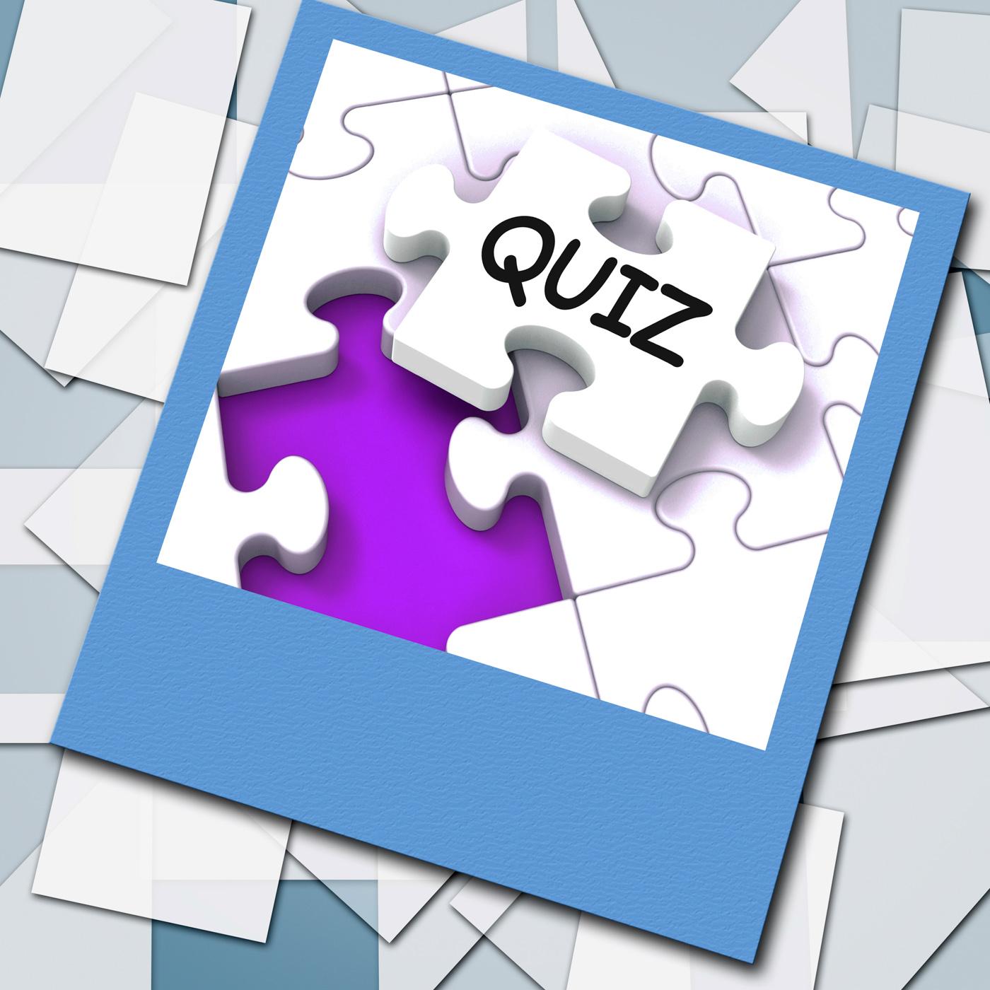 Quiz Photo Means Online Exam Or Challenge Questions, Answer, Answers, Challenge, Exam, HQ Photo