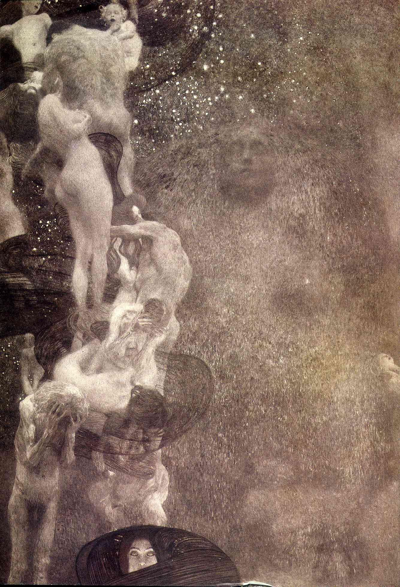 Klimt University of Vienna Ceiling Paintings - Wikipedia