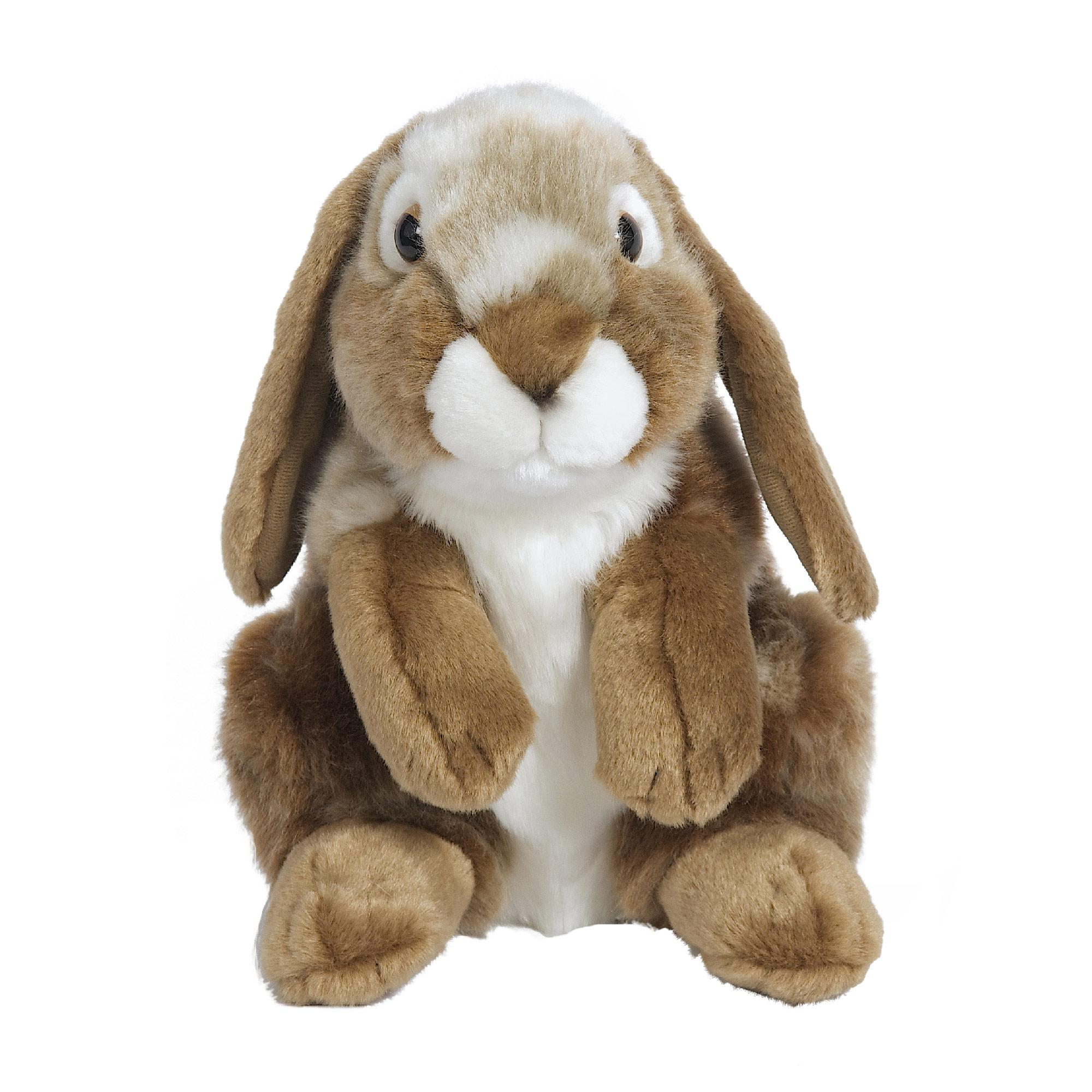 Hamleys Rabbit Soft Toy - £18.00 - Hamleys for Toys and Games