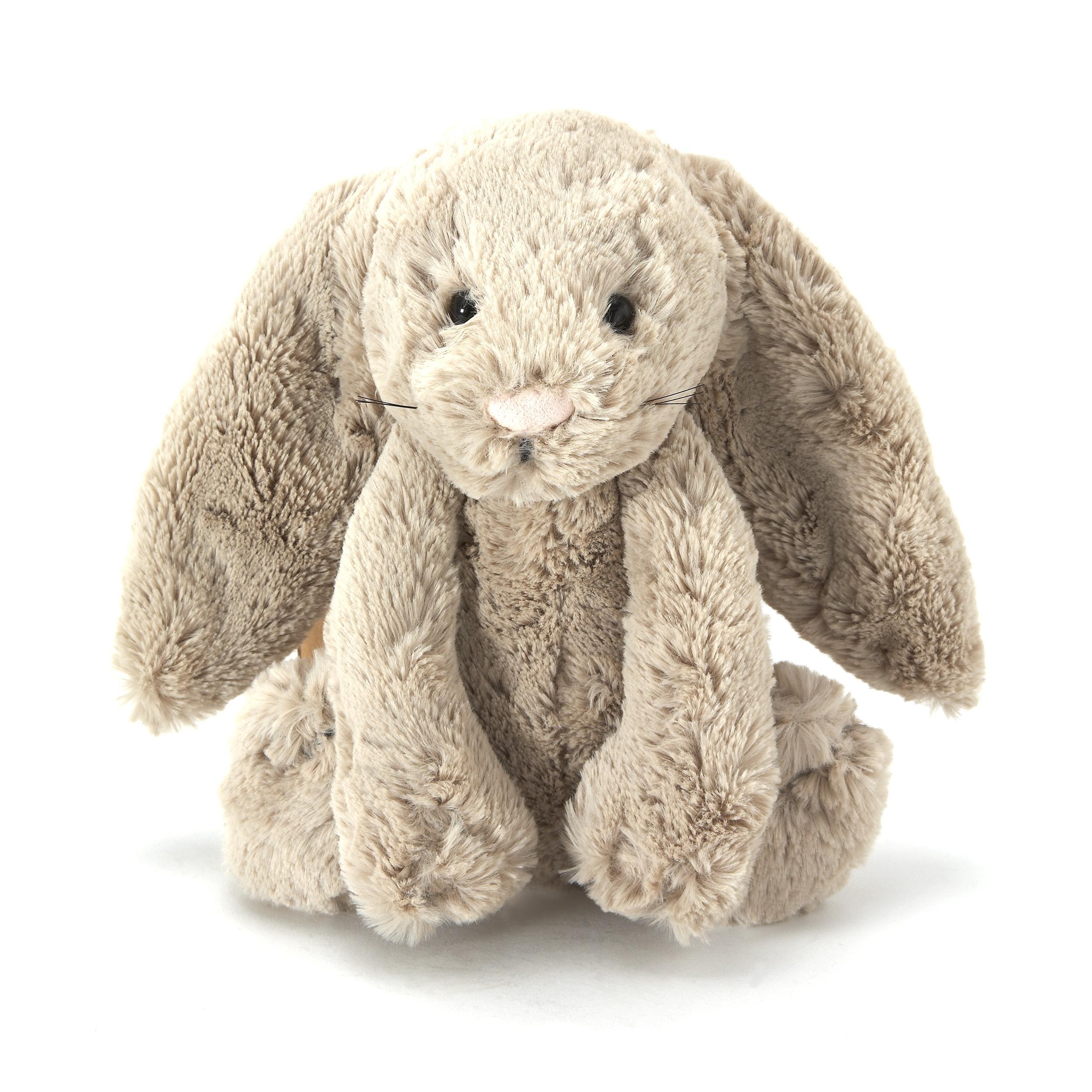 Bashful Bunny Soft Toy | Laura Ashley
