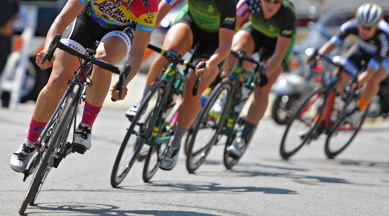Main Line Bike Race | Lower Merion Township | Criterium style bike race