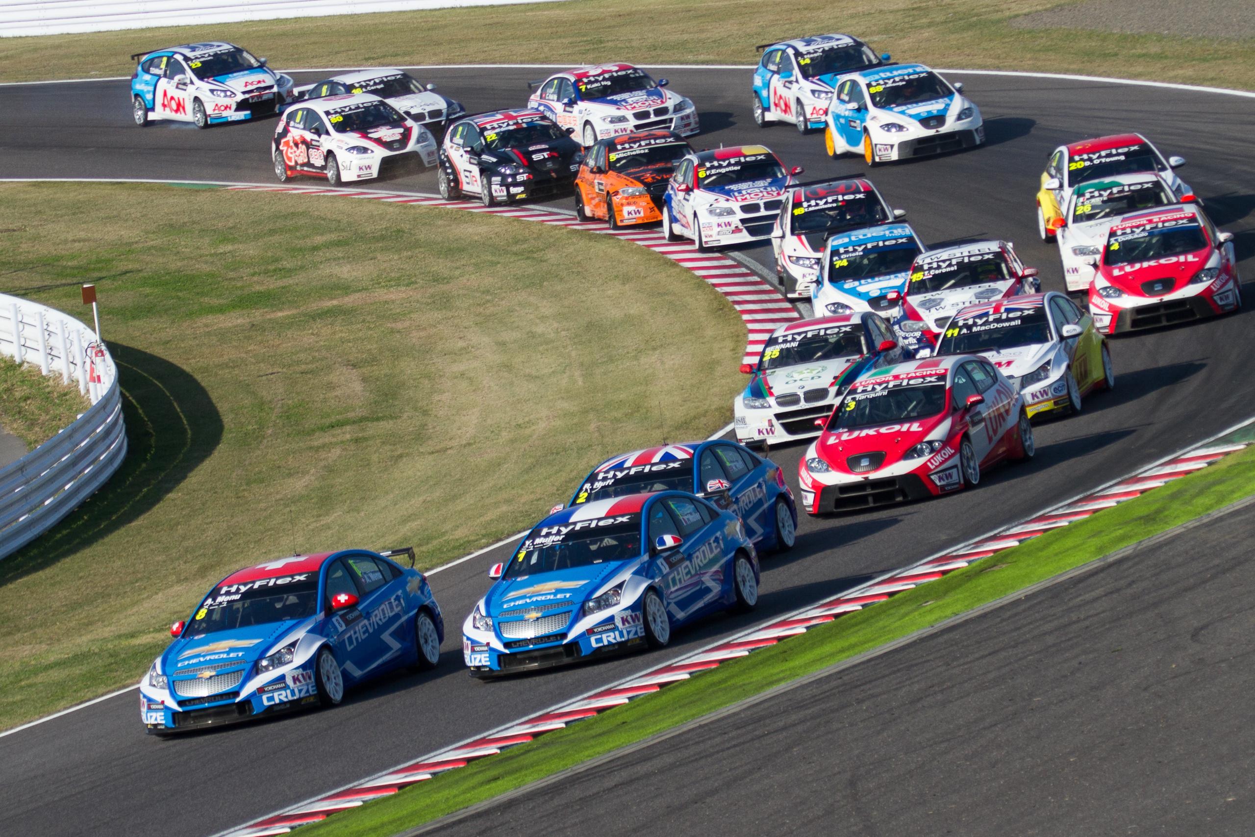 File:2012 WTCC Race of Japan (Race 1) opening lap.jpg - Wikimedia ...