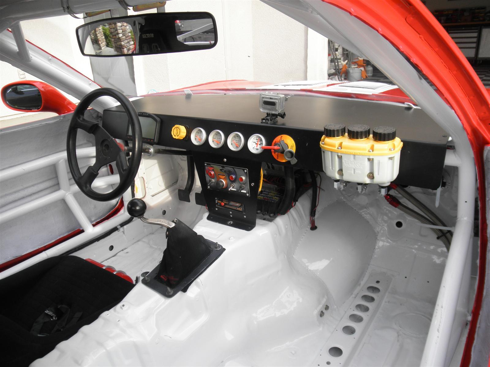 FD race car interior ideas - RX7Club.com - Mazda RX7 Forum