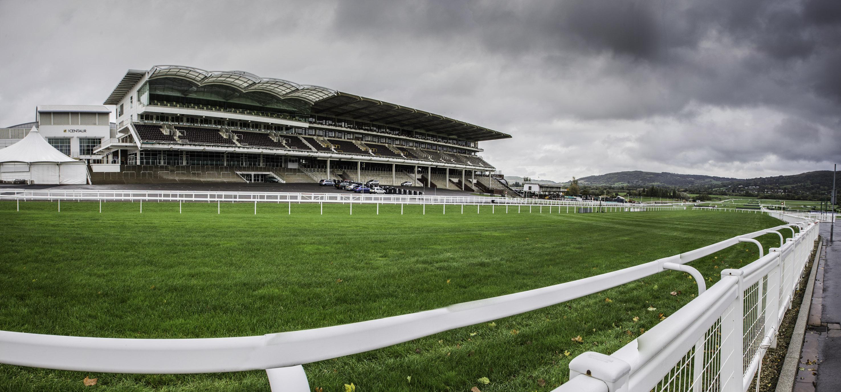 BSEE | Wessex ModuMax is a winner for Cheltenham racecourse