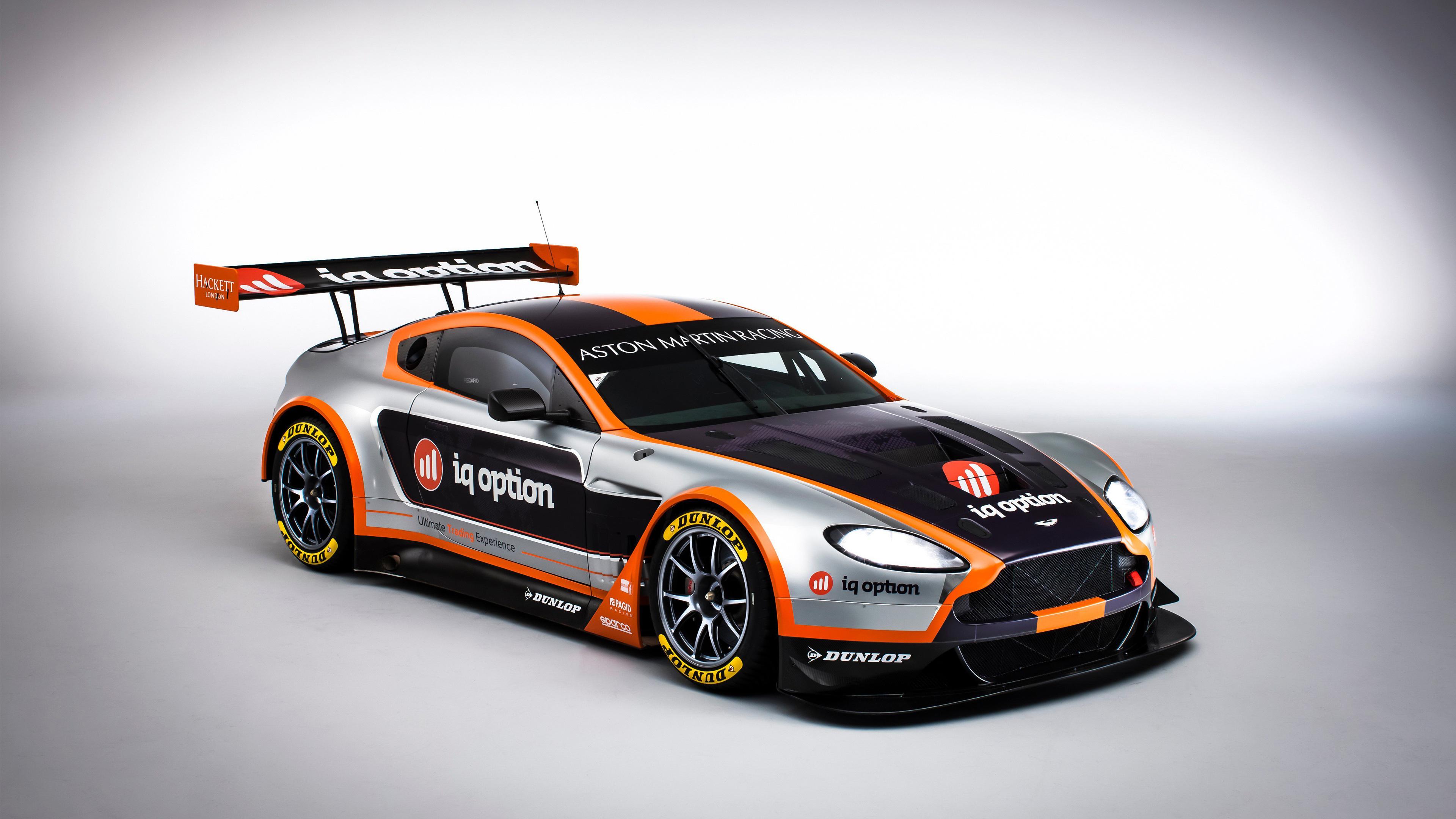 Aston Martin Racing Car Wallpaper | HD Car Wallpapers| ID #6392