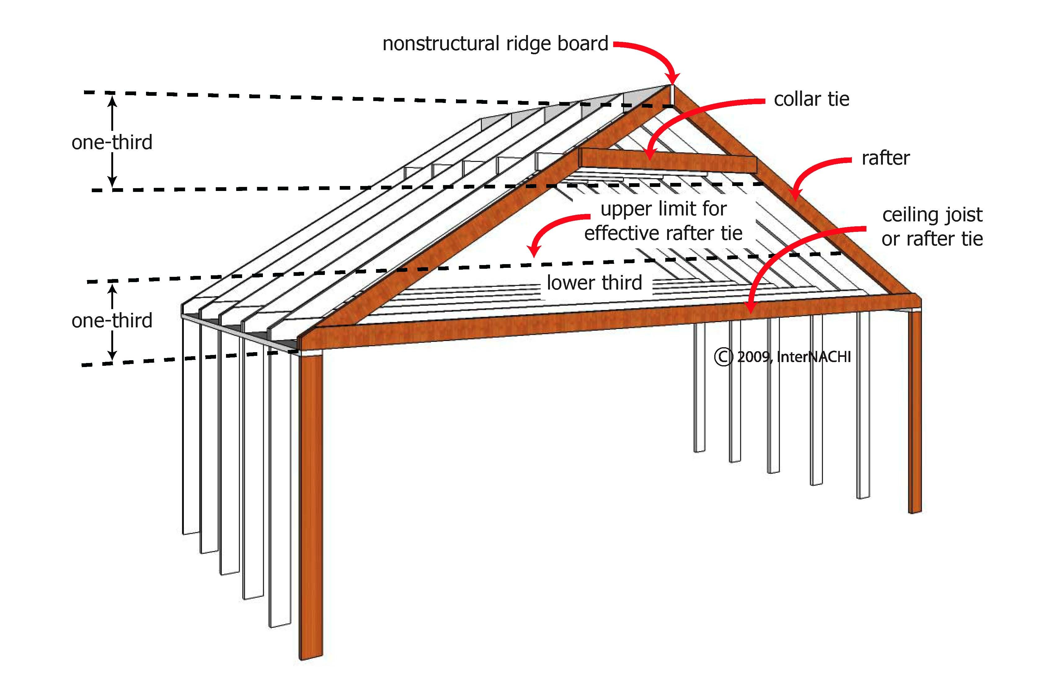 Rafter photo