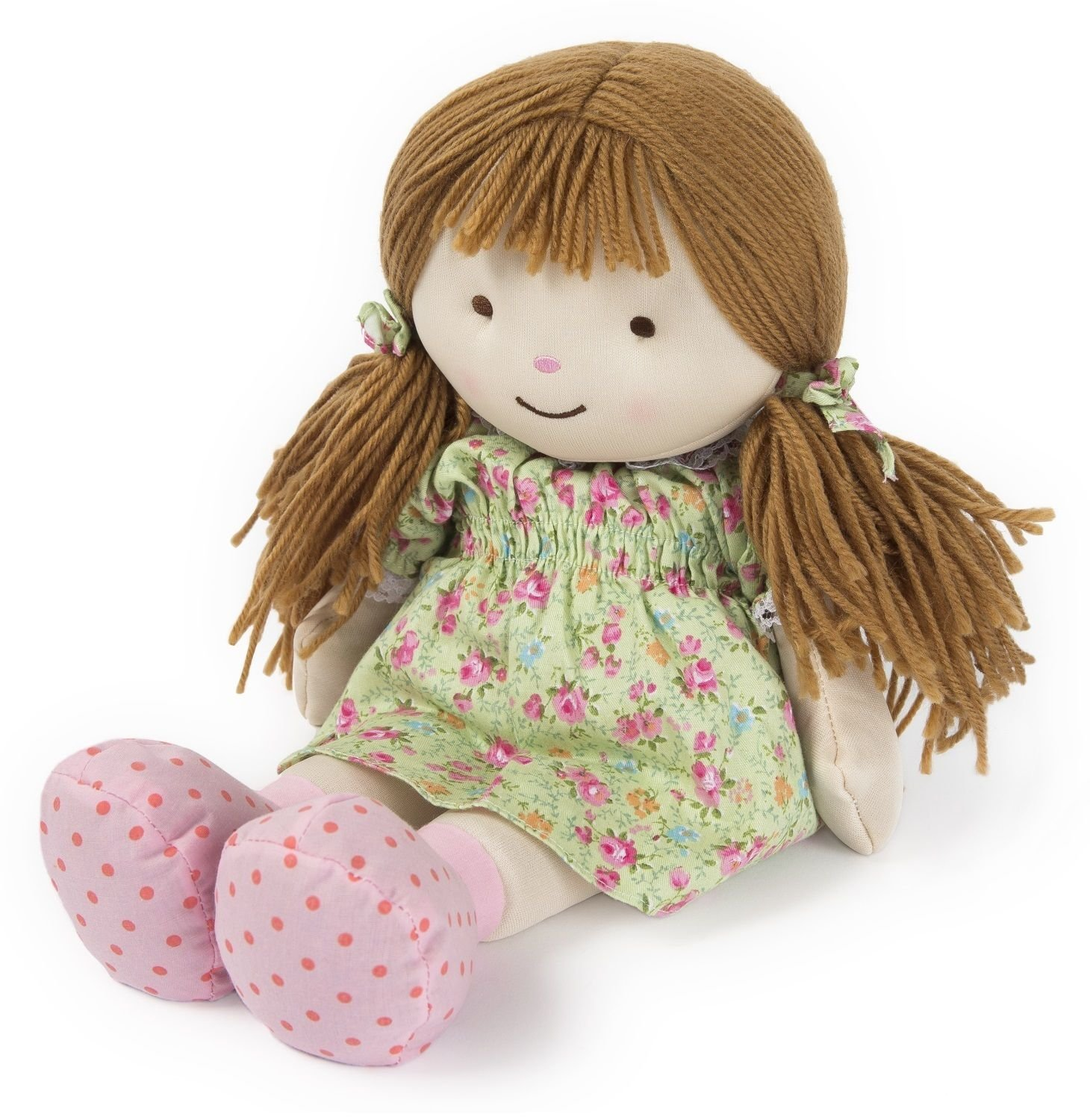 Amazon.com: Intelex Warmheart Rag Doll, Ellie: Health & Personal Care