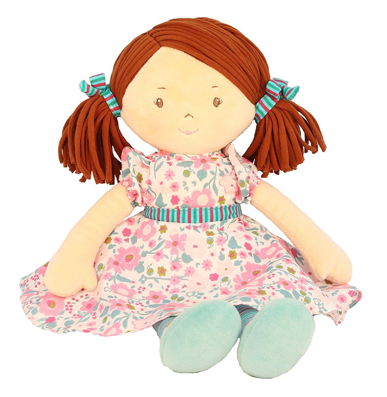 Bonikka Rag Doll (Fran) | Munchkins ToysMunchkins Toys