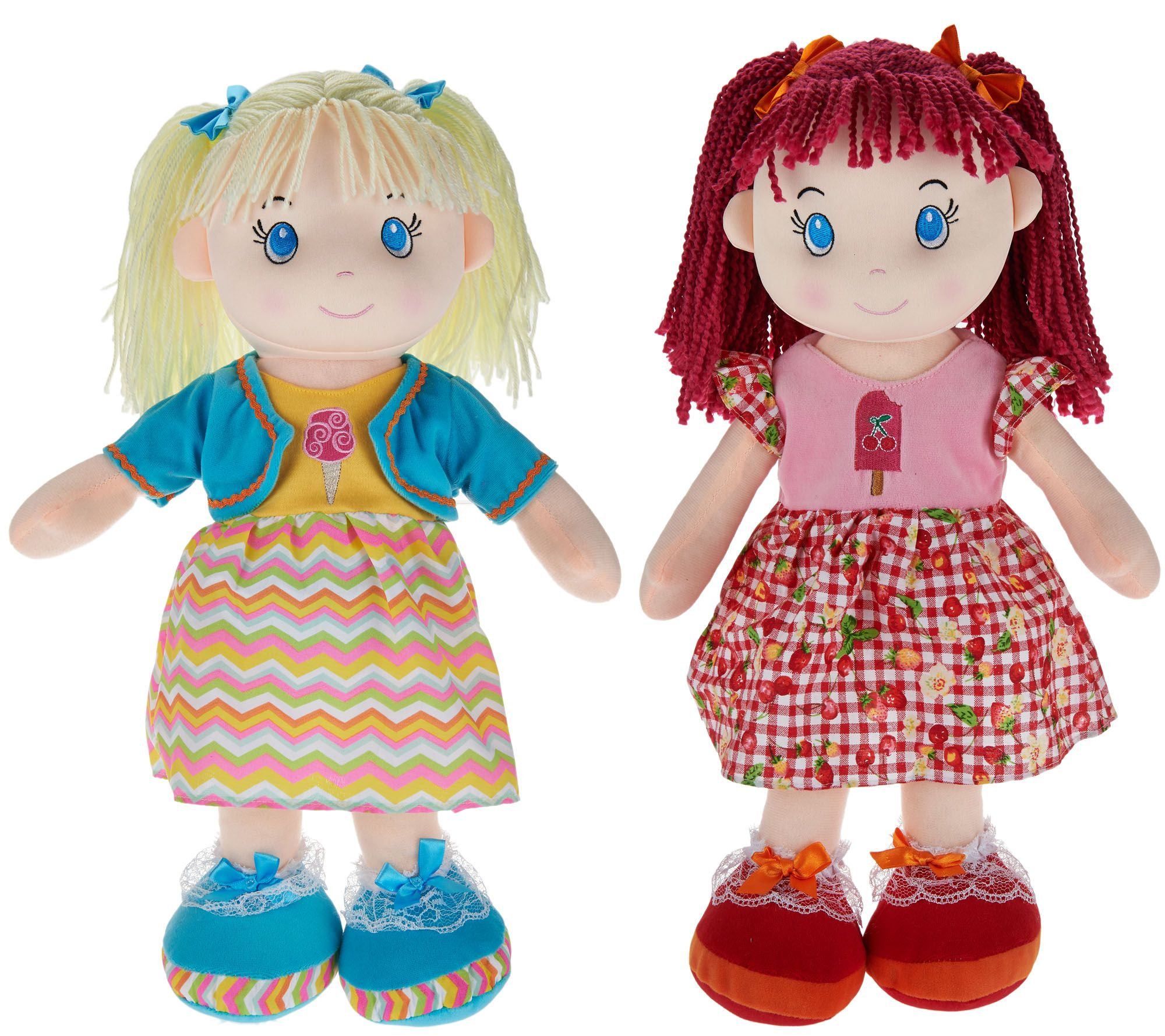 Set of Two Lollipop Kids 20