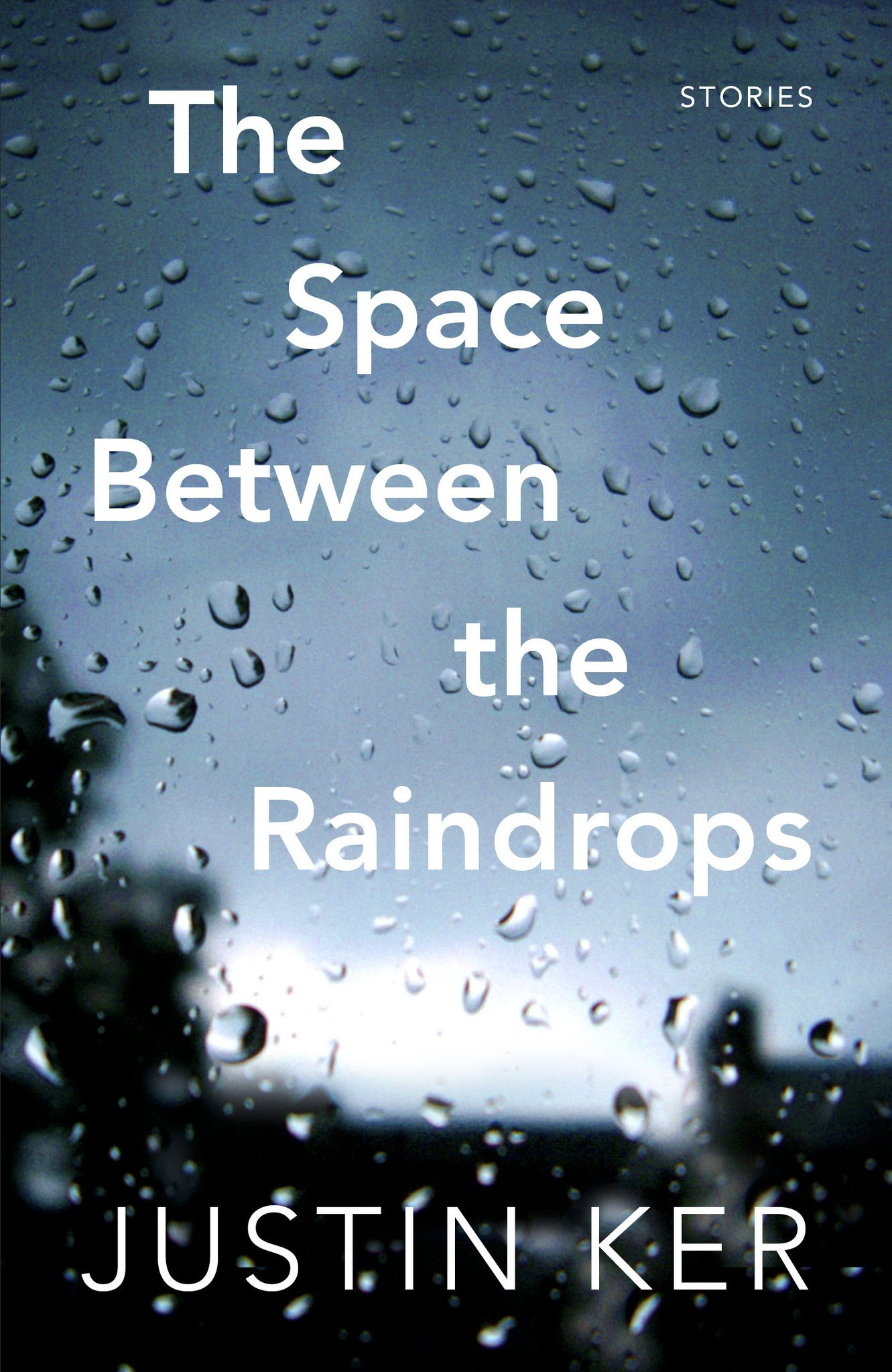The Space Between the Raindrops – Epigram